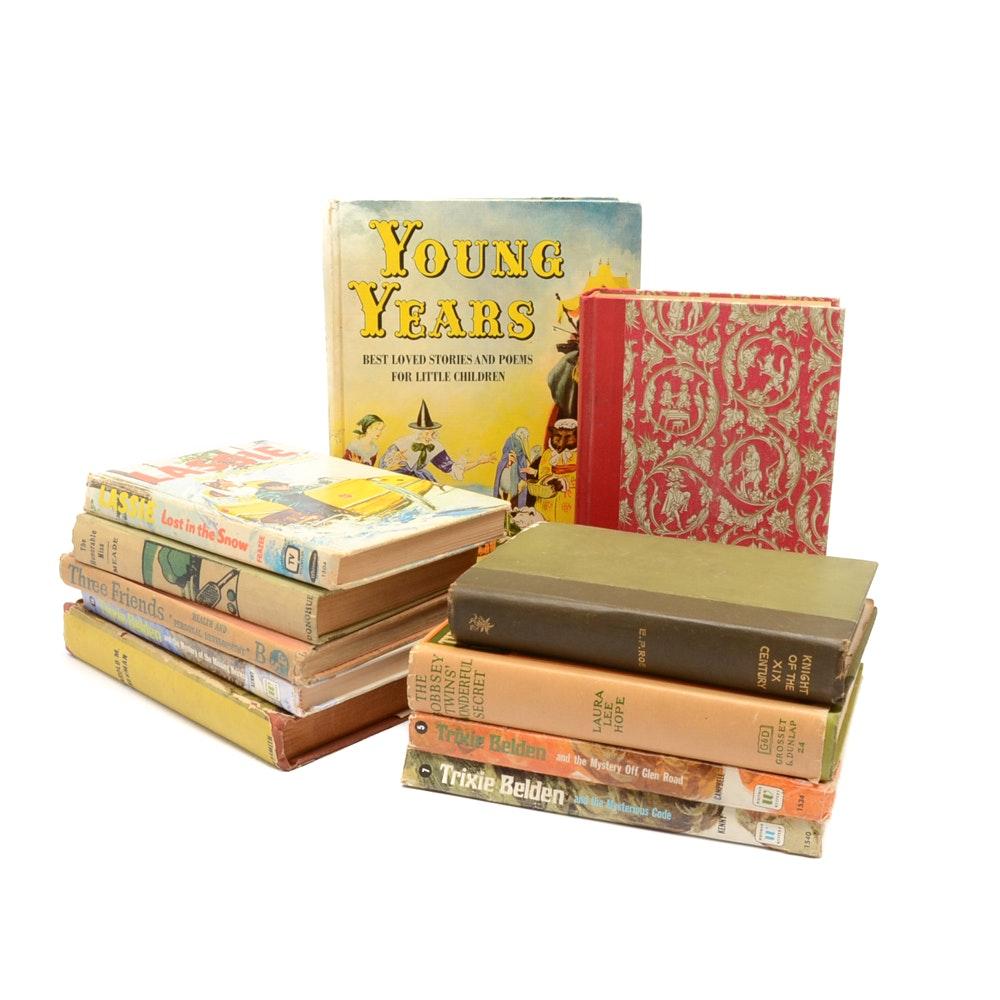 Children's Fiction Collection