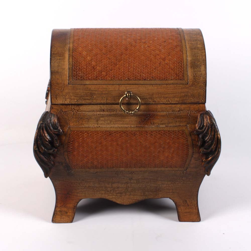 Decorative Chest