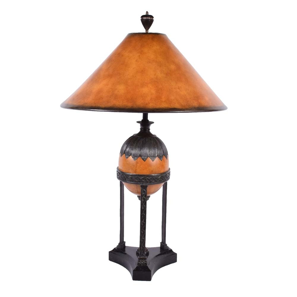 Directoire Style Table Lamp by Maitland-Smith