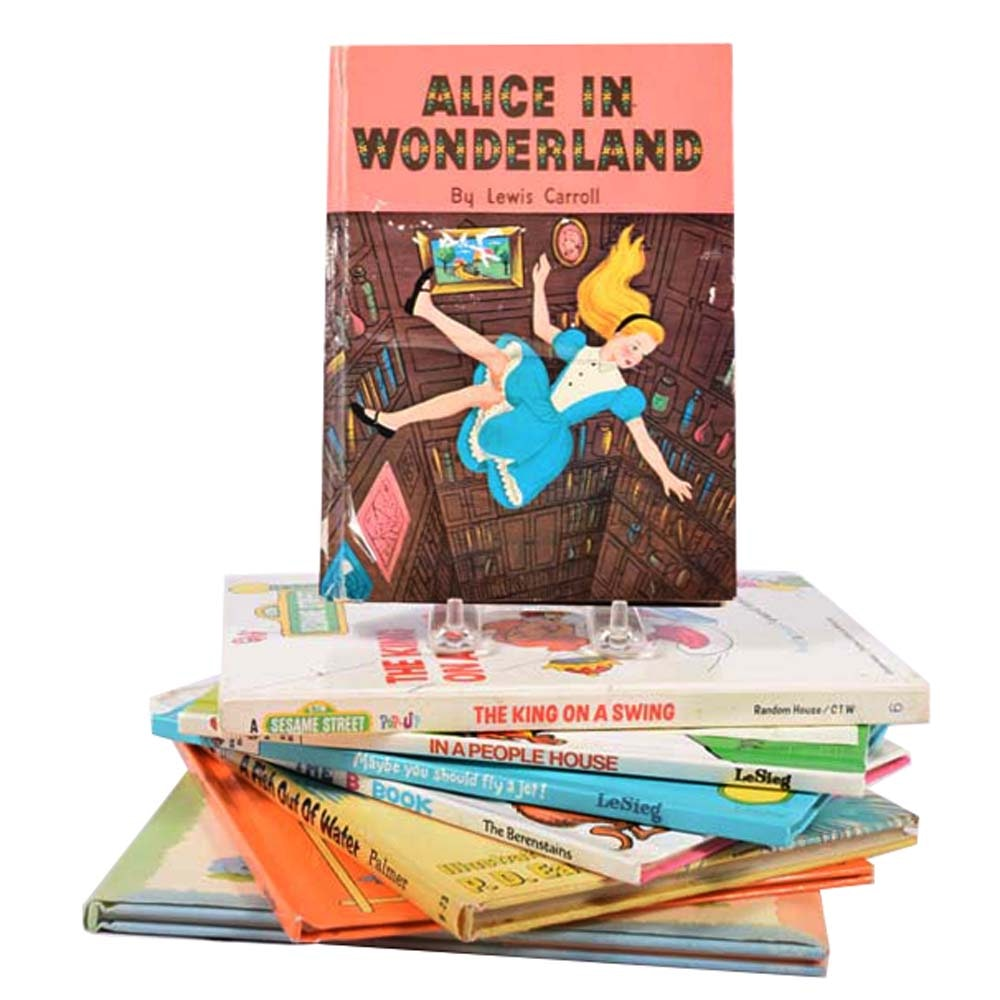 Collection of Children's Books, Including Dr Suess