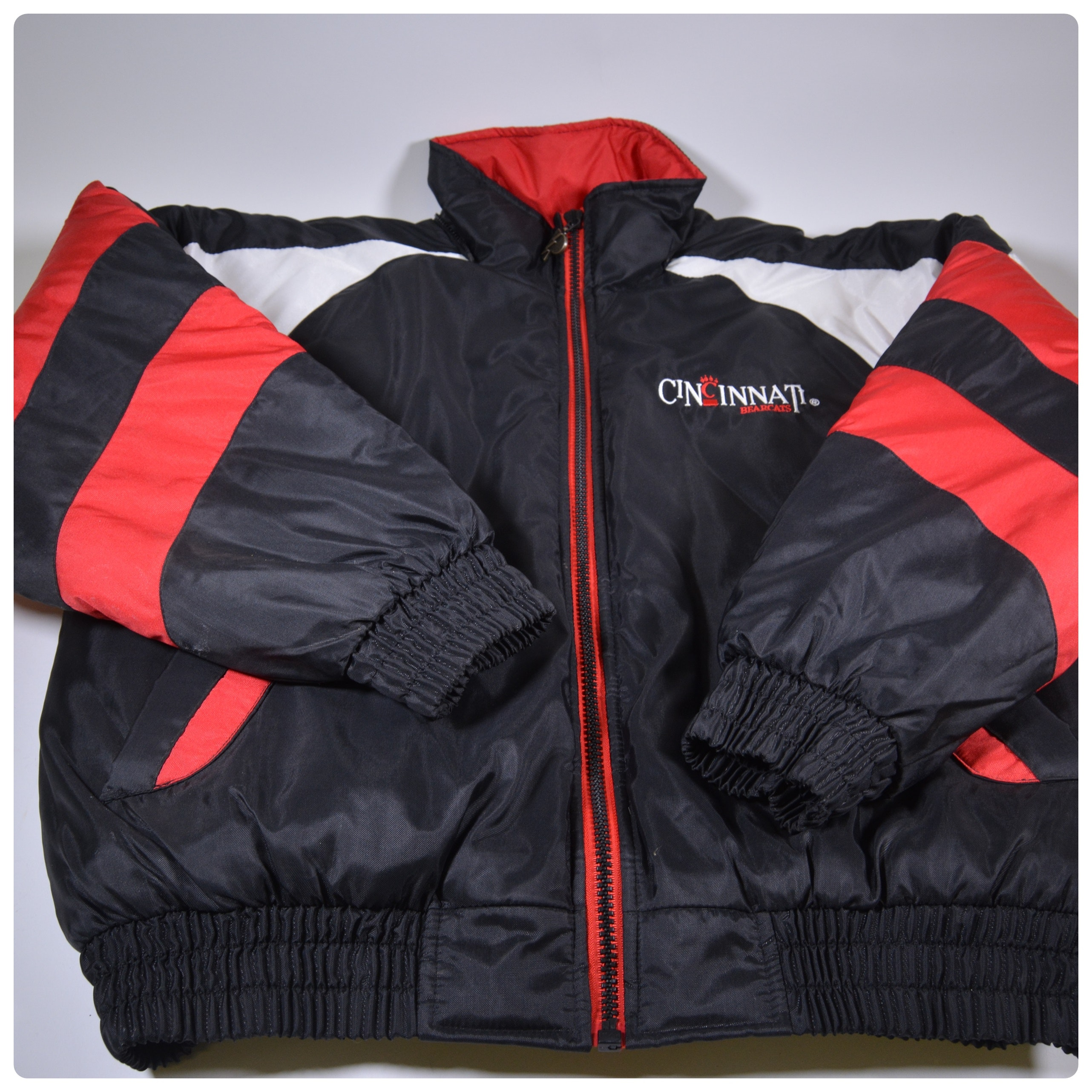 University of Cincinnati Bearcats Pro Player Jacket