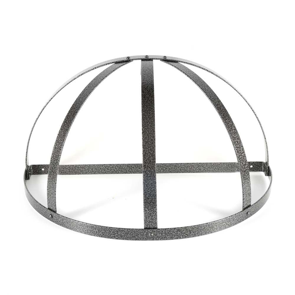Rogar International Corp. Half Dome Pot Rack