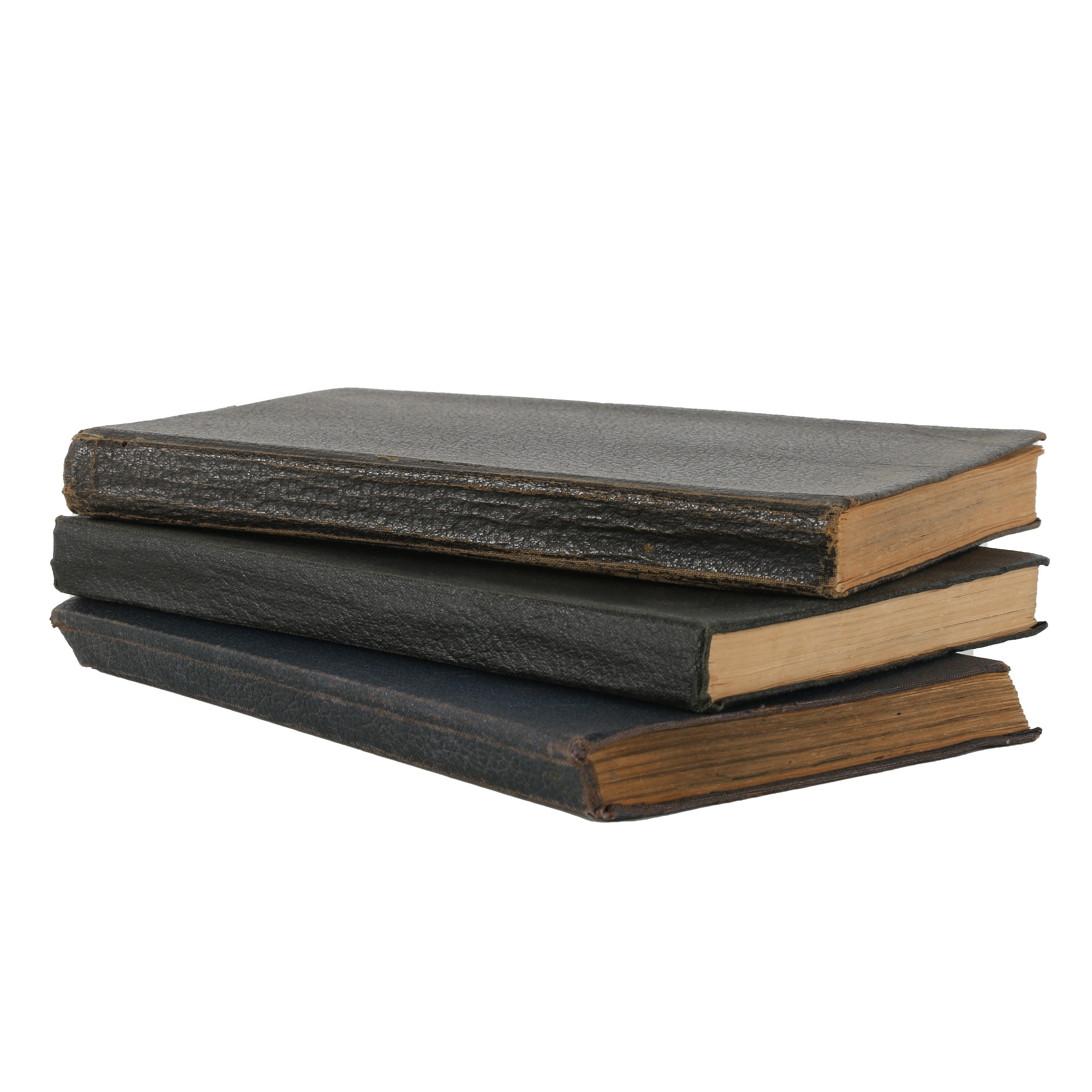 Florence Bartley Smithburn Sketchbooks