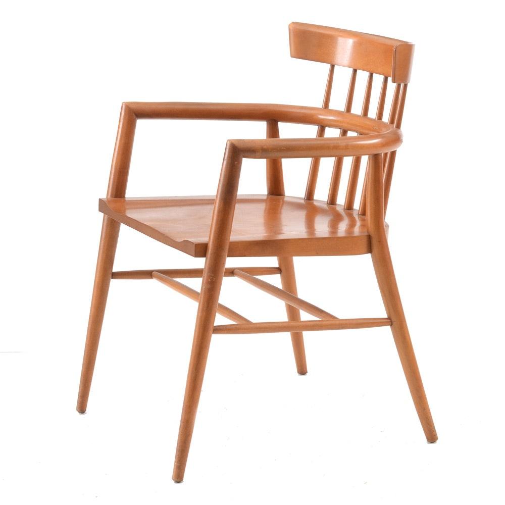 Mid-Century Armchair by McCobb