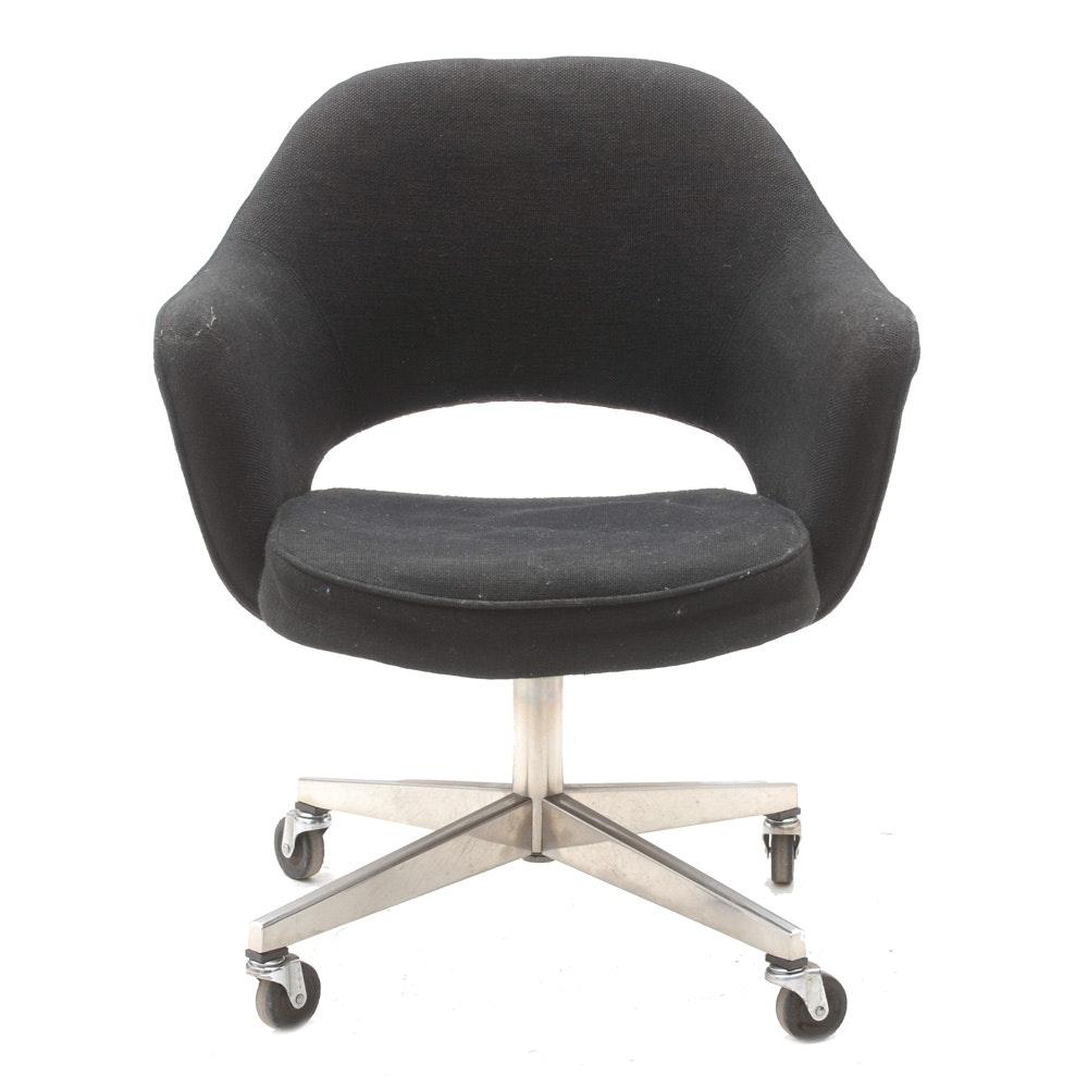 Eero Saarinen for Knoll Office Chair