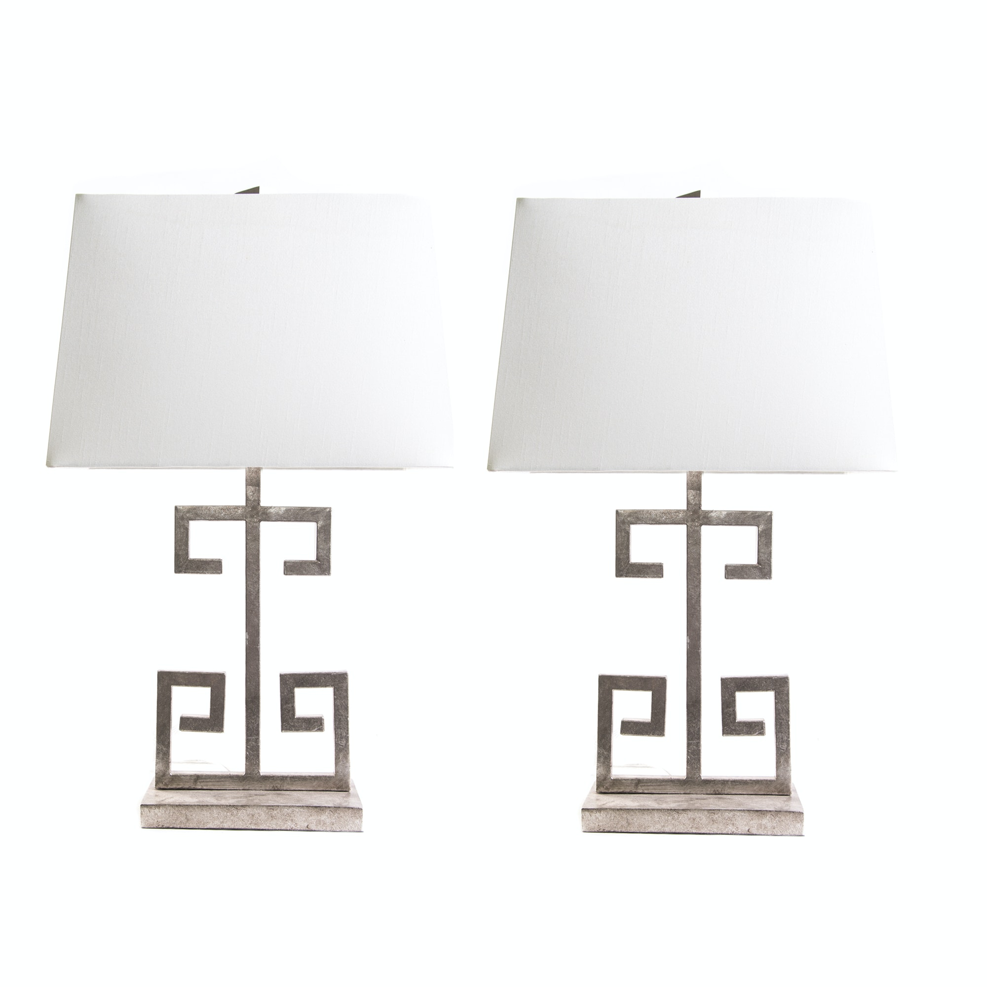Surya Contemporary Table Lamps