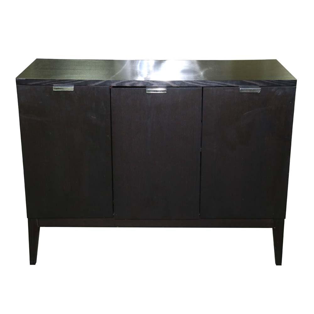 Contemporary Sideboard by Crate and Barrel