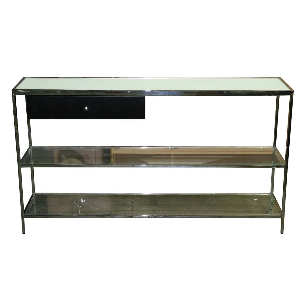 "Mitchell Gold + Bob Williams ""Manning"" Console Table"