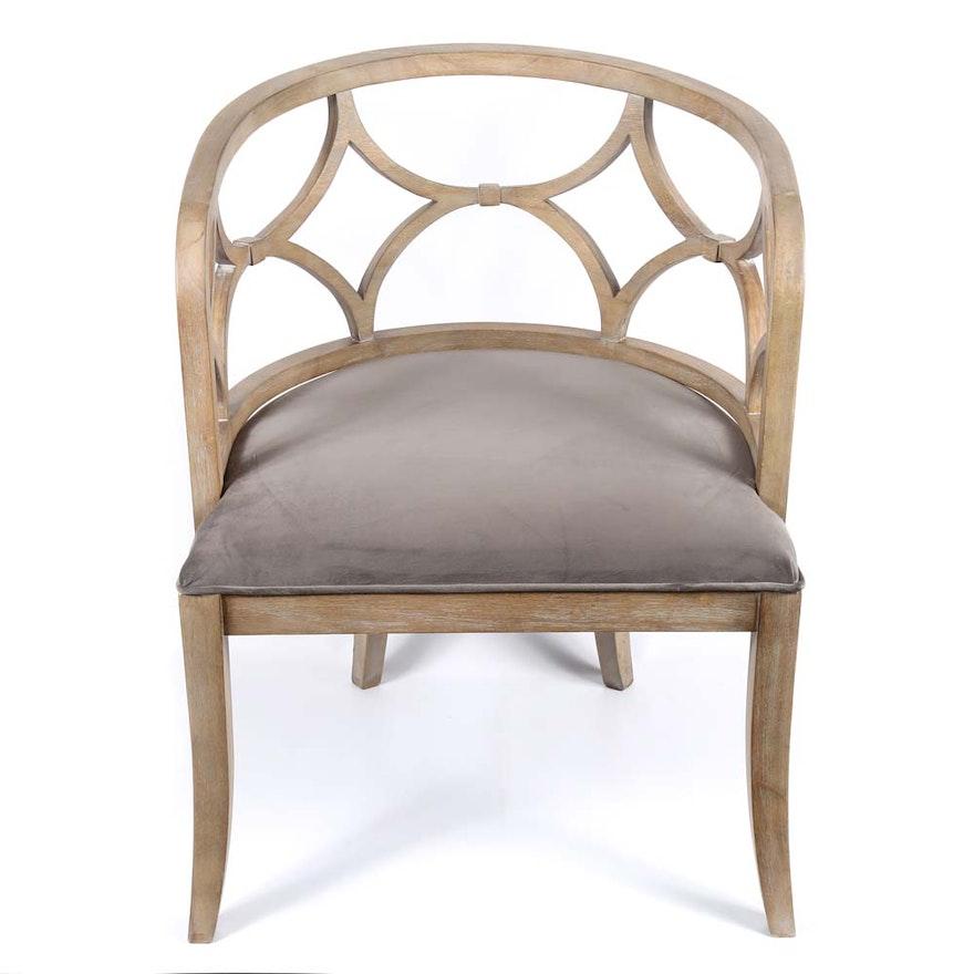 Universal Furniture Carmichael Tub Chair : EBTH