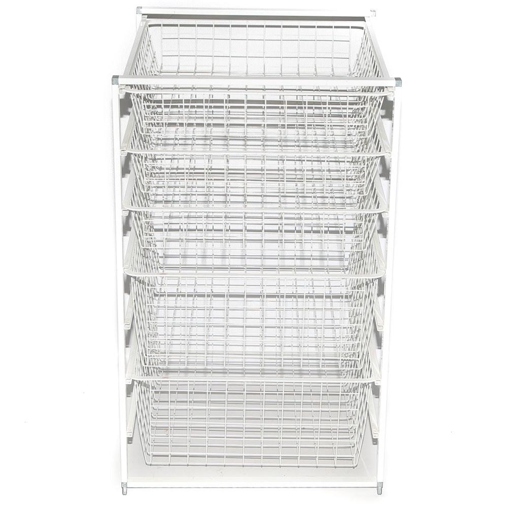 Elfa Storage Rack