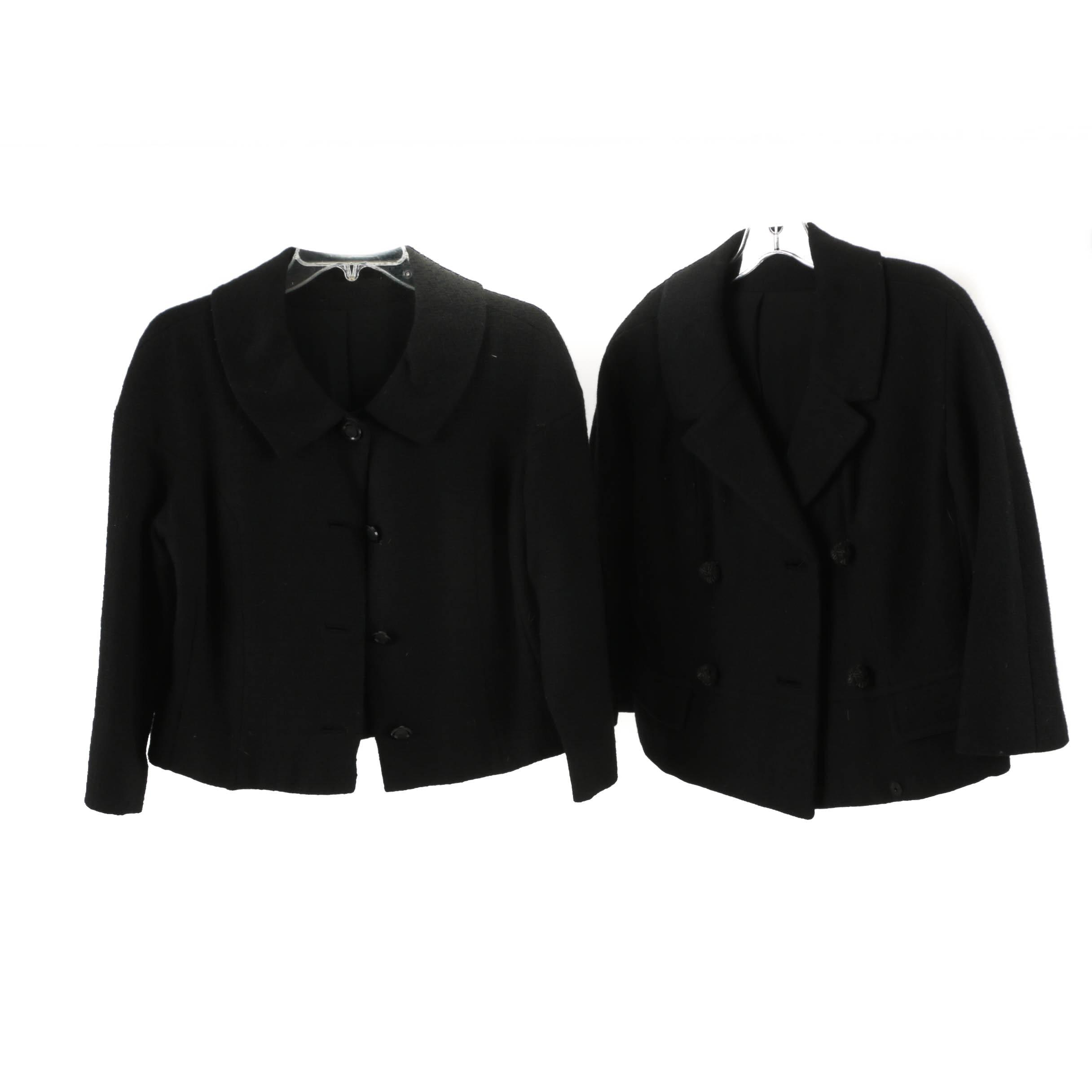 Women's 1960s Vintage Jackets