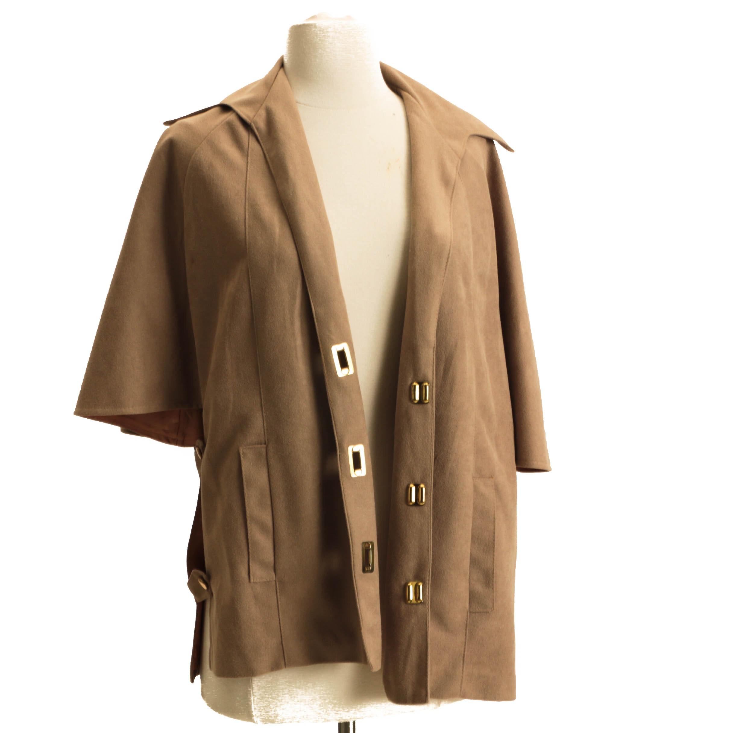 1970s Vintage Jacket
