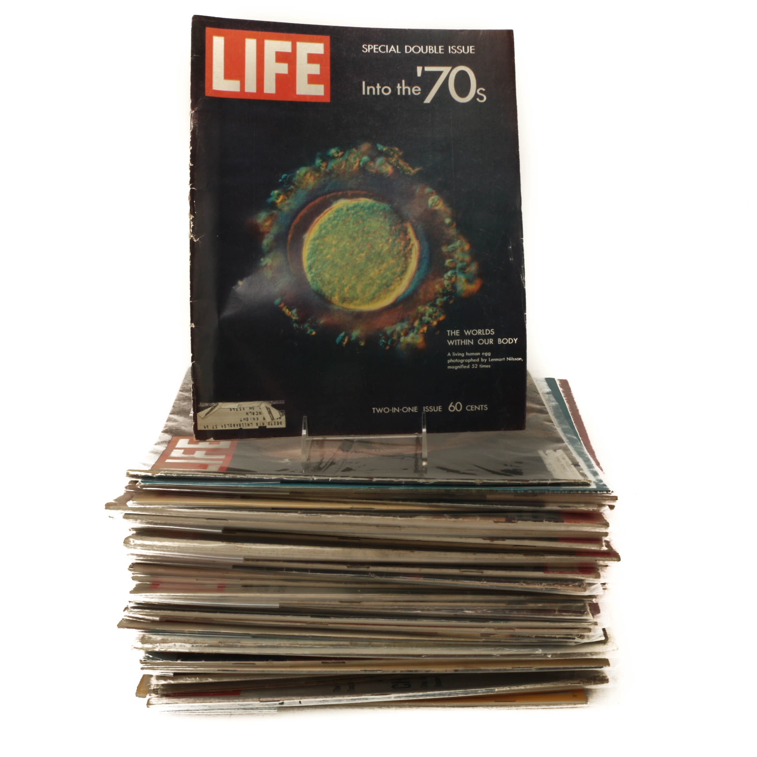 1960s - 1970s American Publications