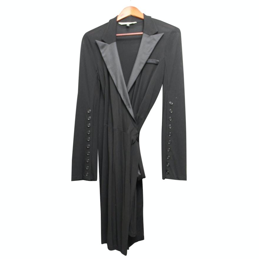 07301841dc191 Diane von Furstenberg Wrap Dress : EBTH
