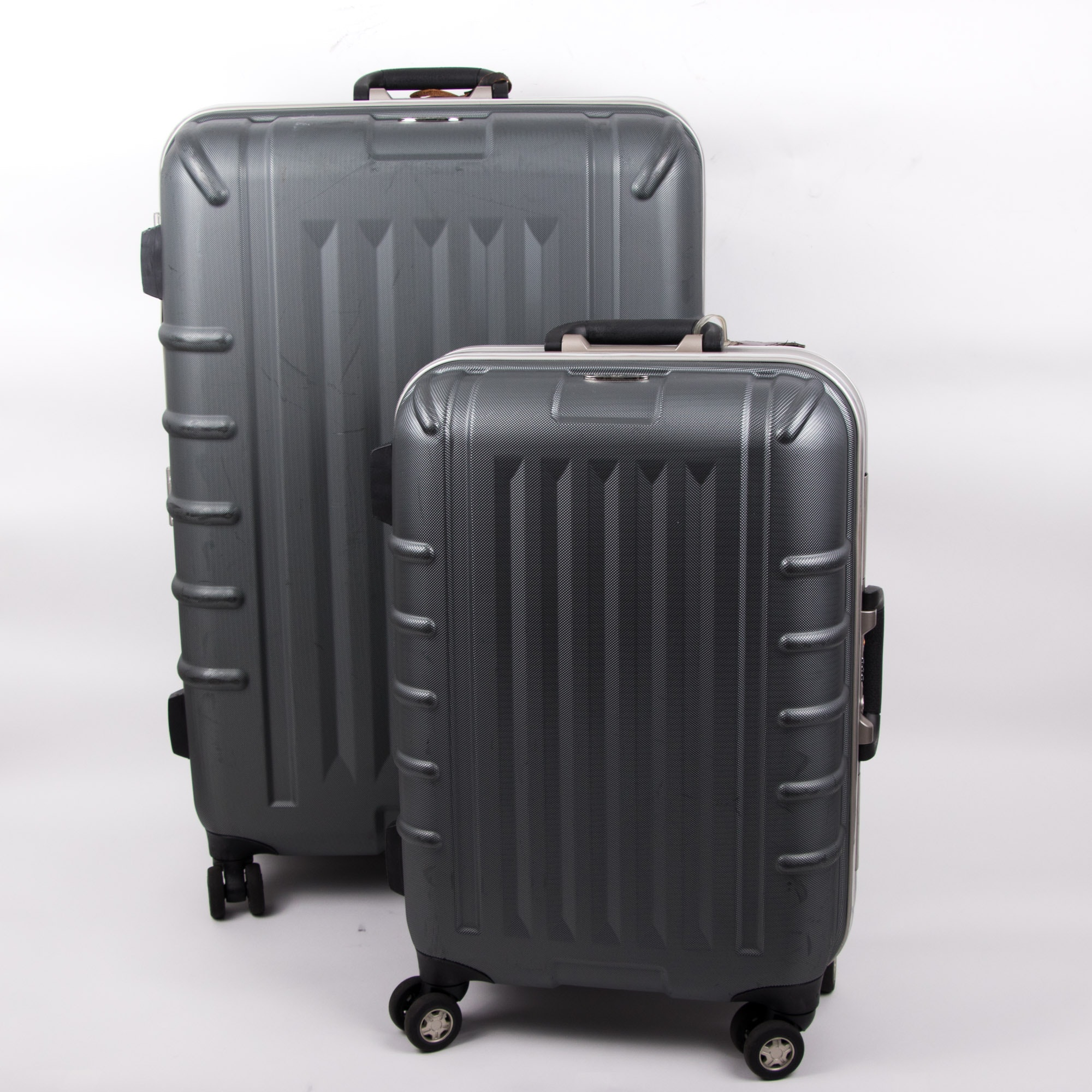 Samsonite Hard-Case Roller Suitcases