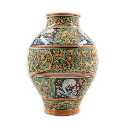 Vintage Decorative Vases Antique Vases In Art Home Furnishings
