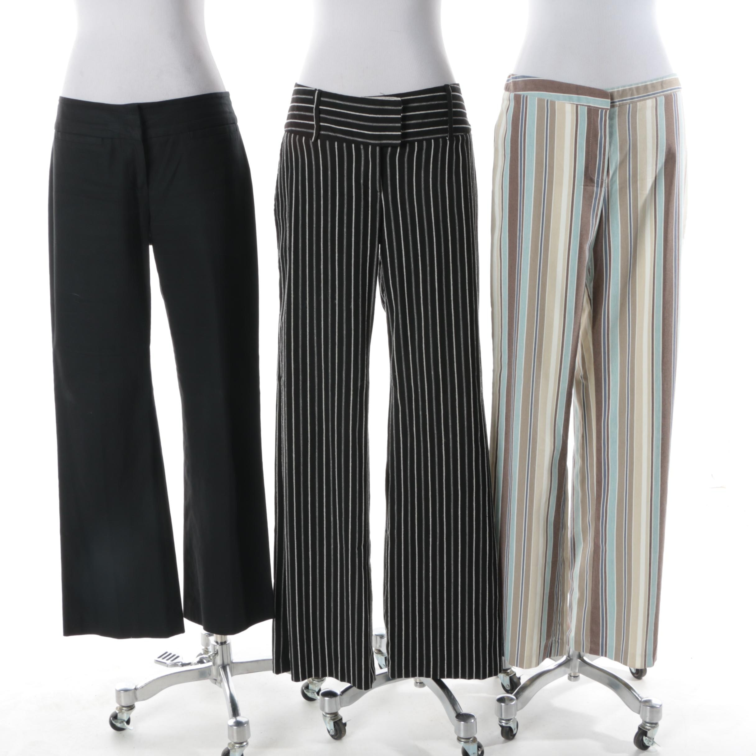 Women's Nanna & Gracie and Theory Pants