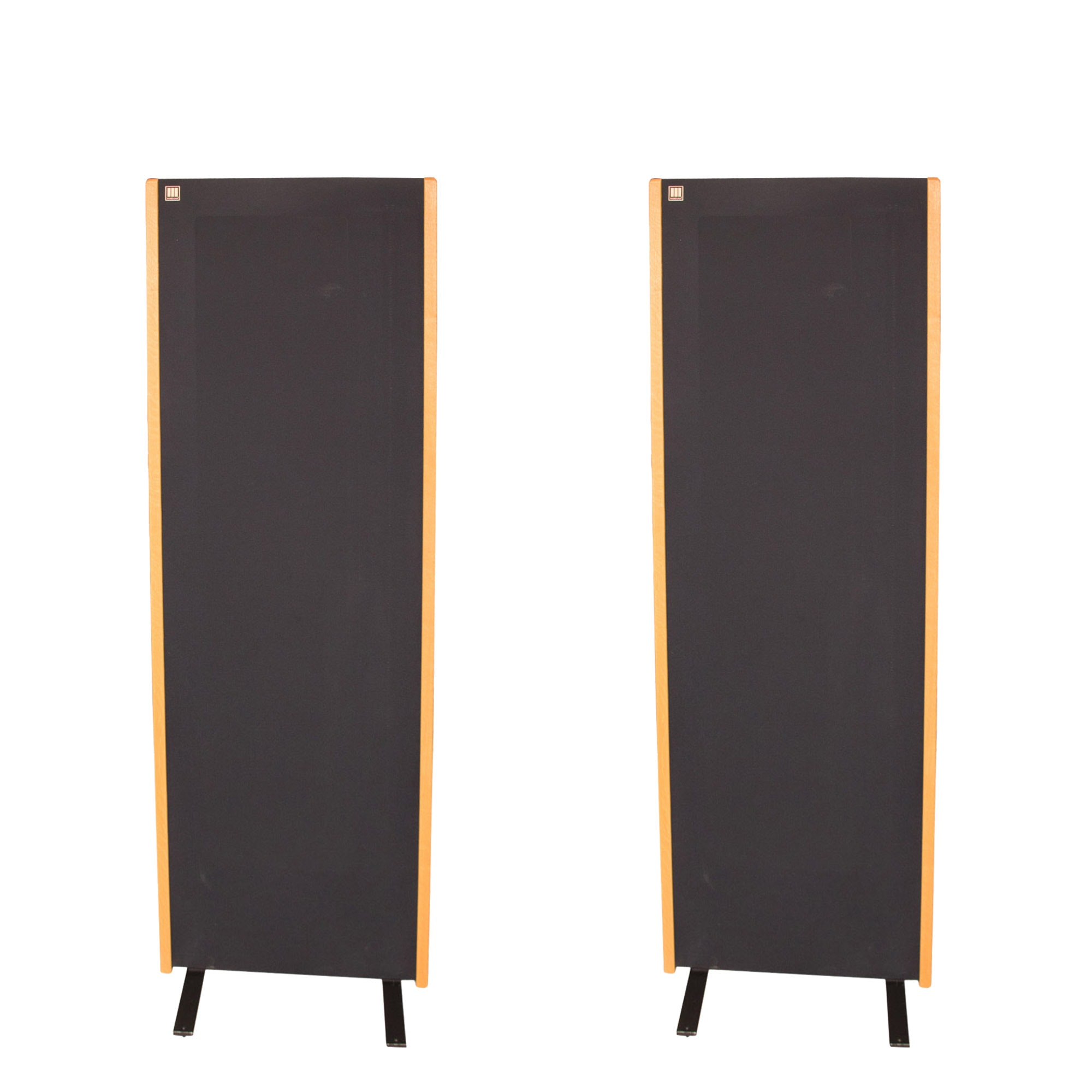 Magneplanar Loudspeakers Model MGIIIa