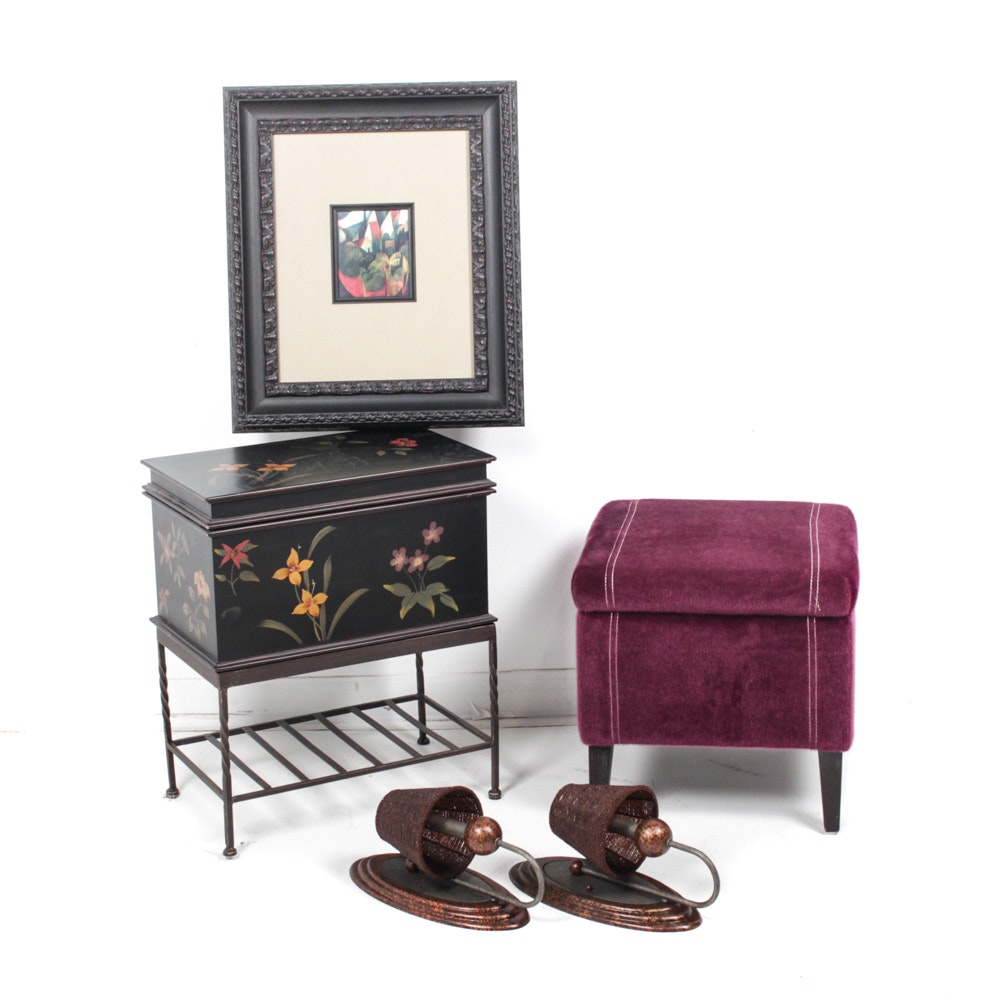 Home Accents Featuring Pier 1