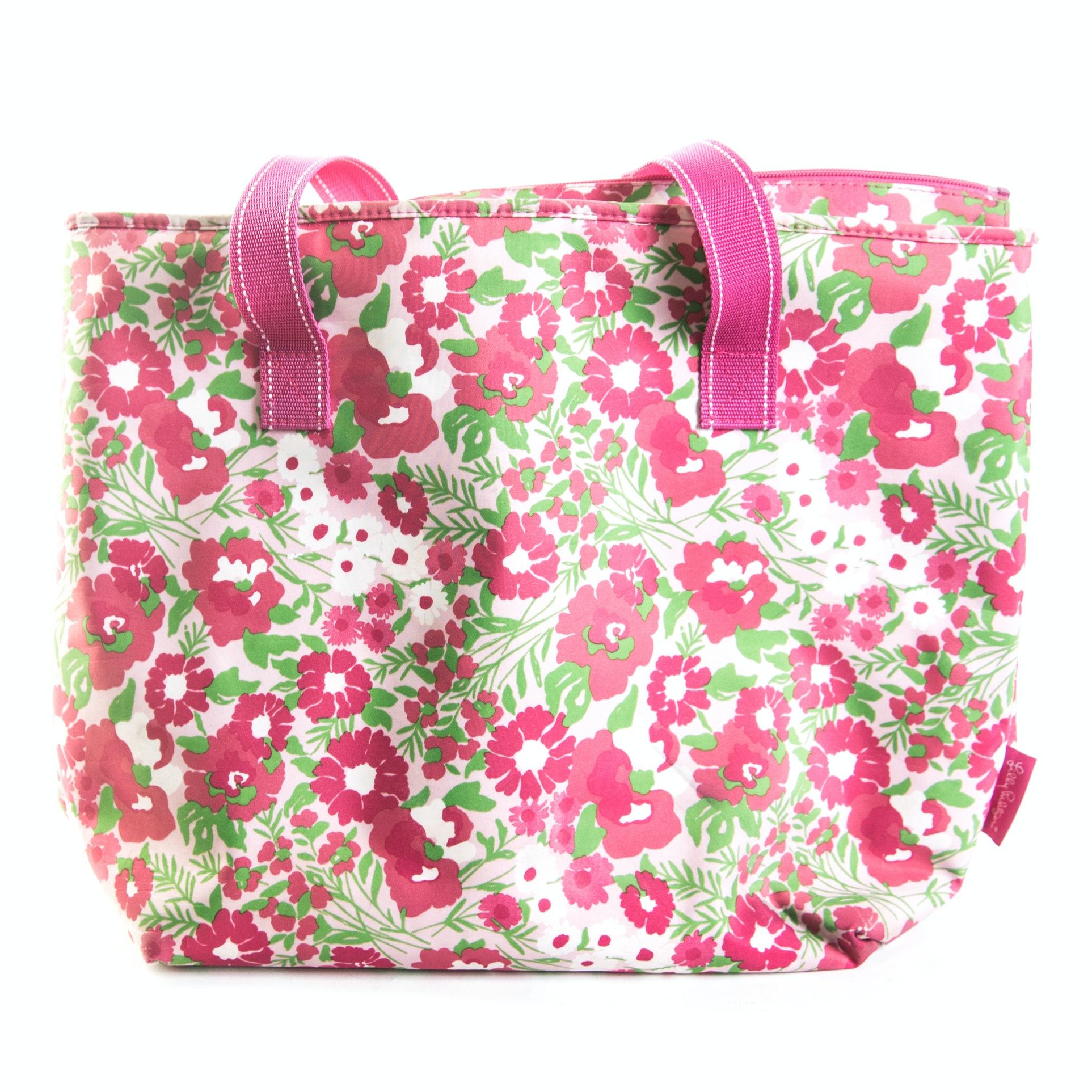 Lilly Pulitzer Beach Tote