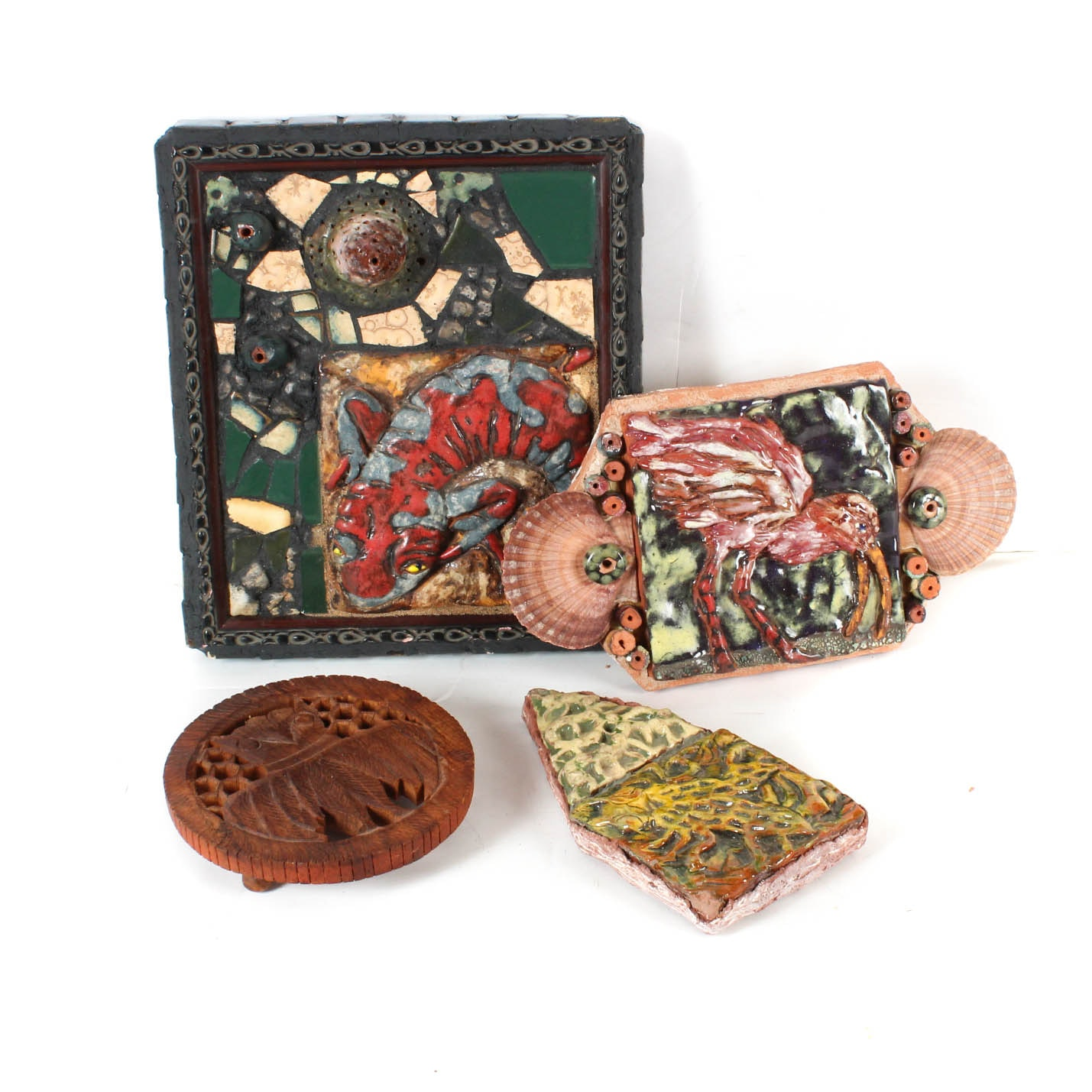 Beautiful Antique Wall Decor in Art, Home Furnishings, Décor & More  IZ75