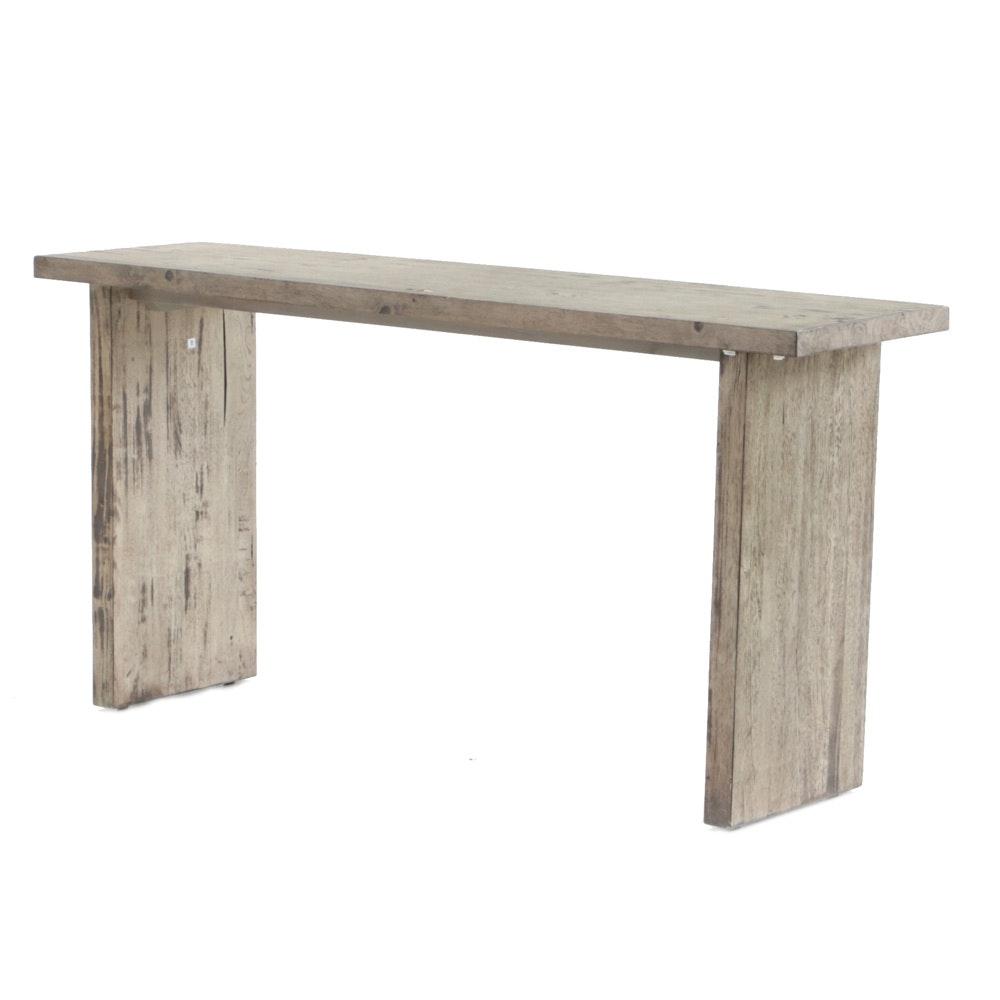 Decorative Accent Bench by Napa Furniture Designs