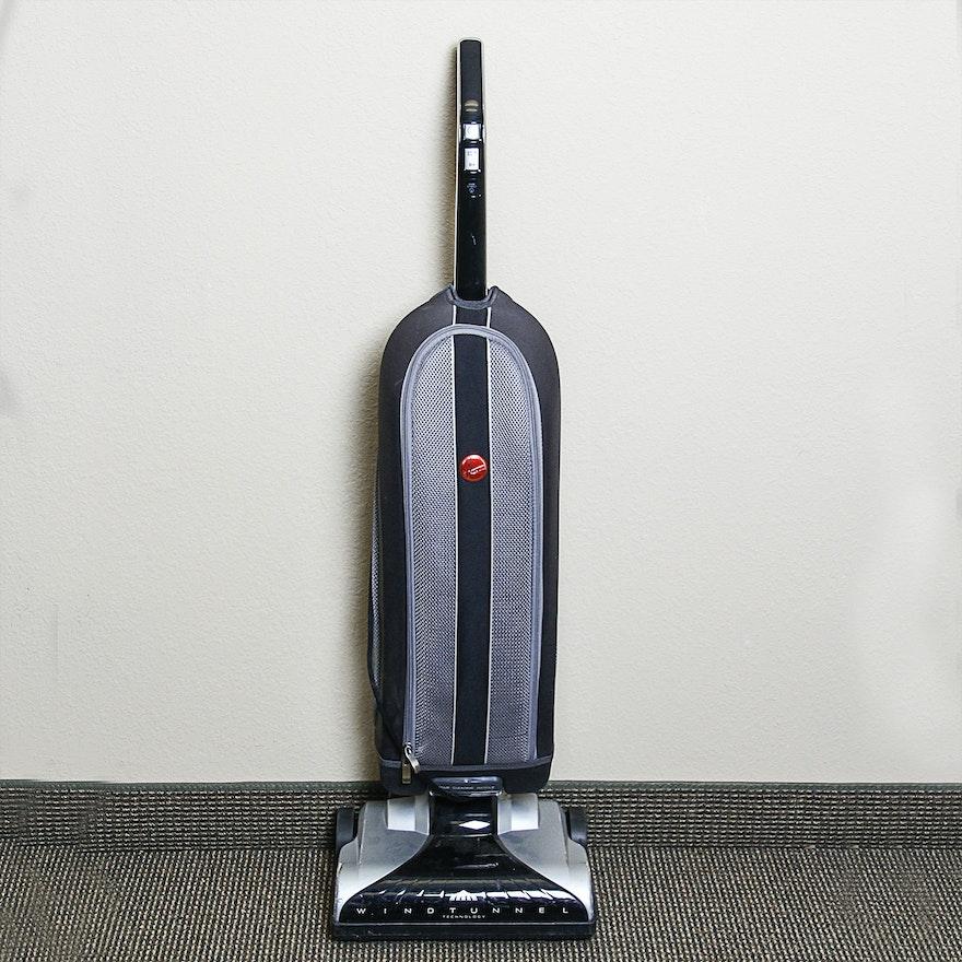 Hoover Platinum Vacuum Cleaner And Q Hepa Bags