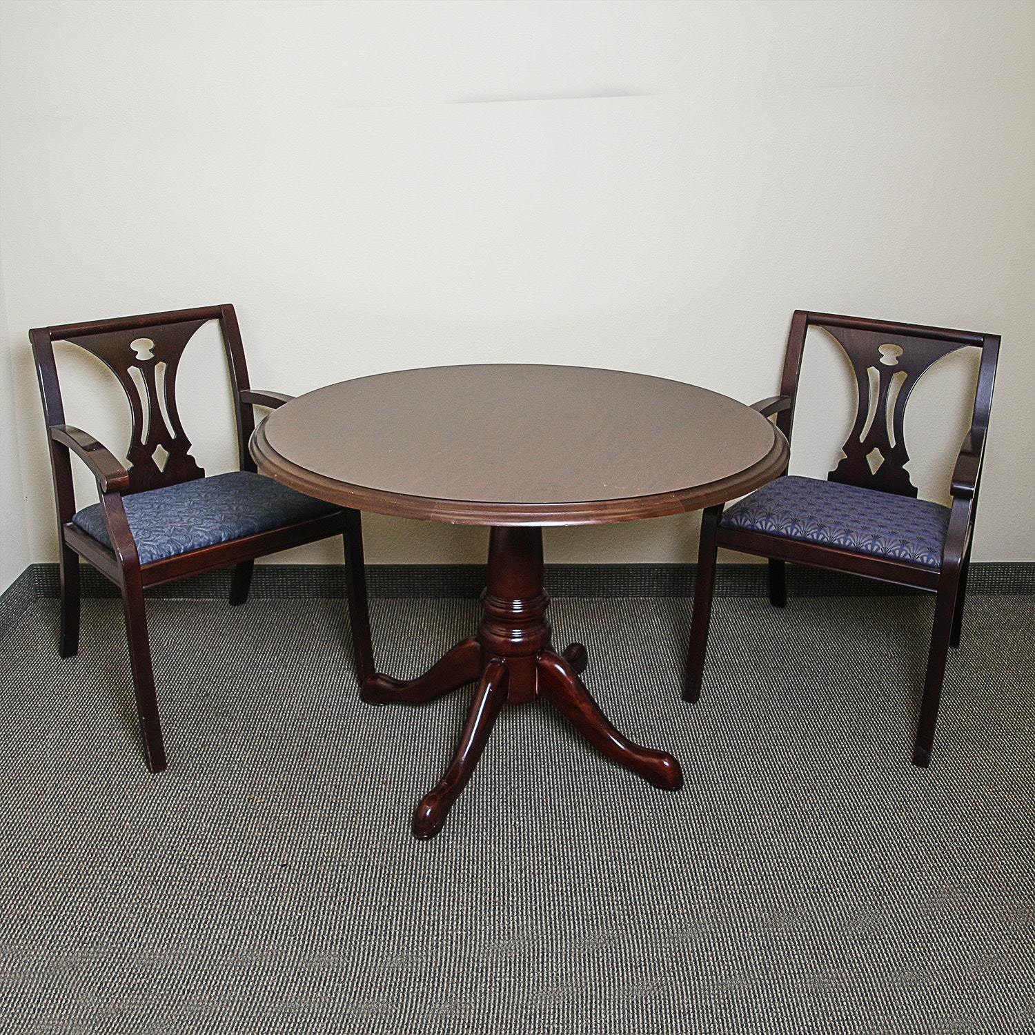 Federal Style Table and Chairs