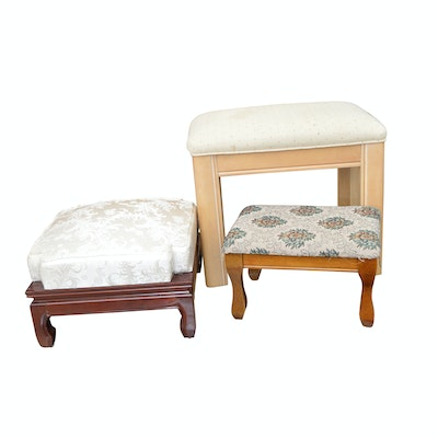 Tremendous Teagan Upholstered Storage Ottoman By Whalen Furniture Ebth Caraccident5 Cool Chair Designs And Ideas Caraccident5Info