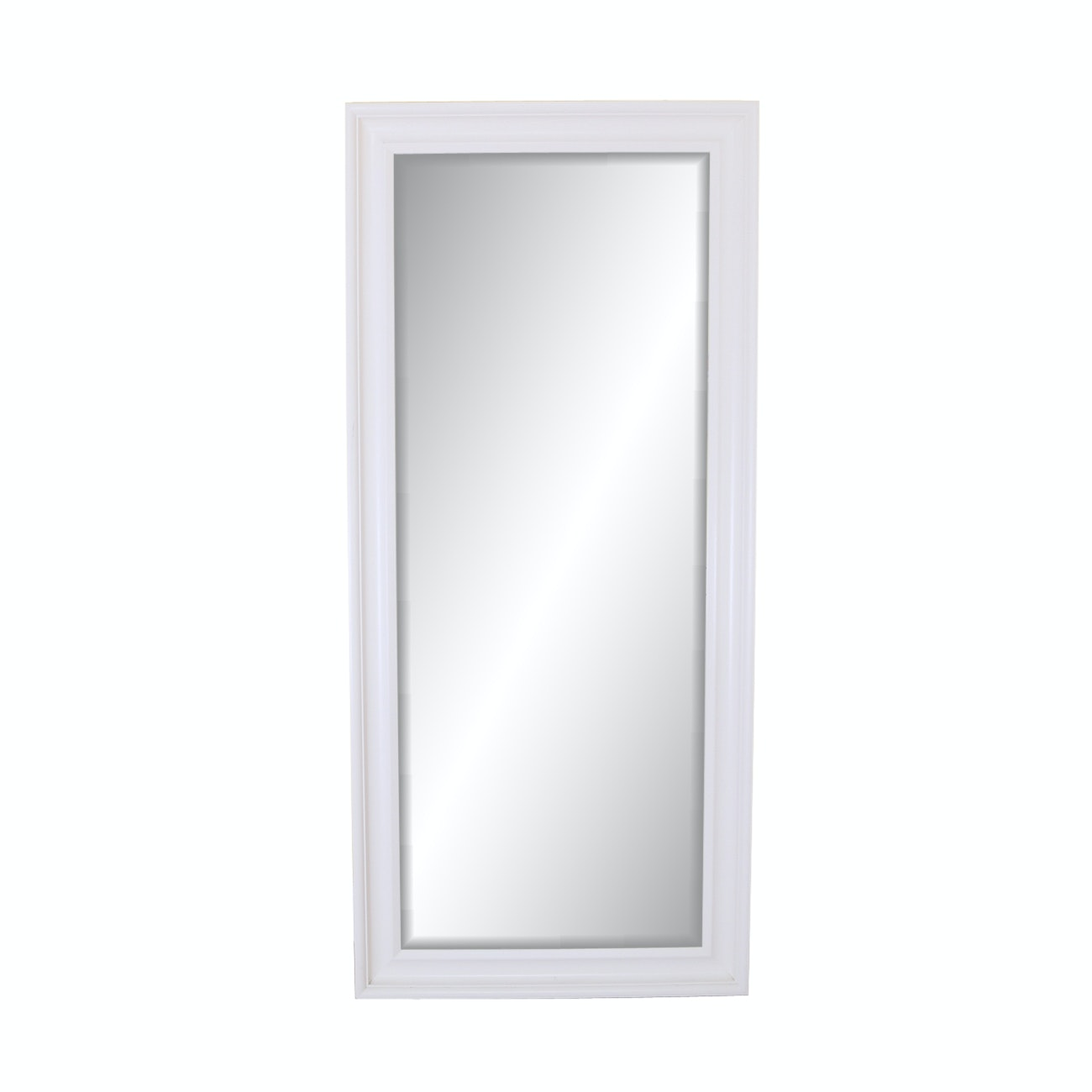 "IKEA ""Hemnes"" Mirror"