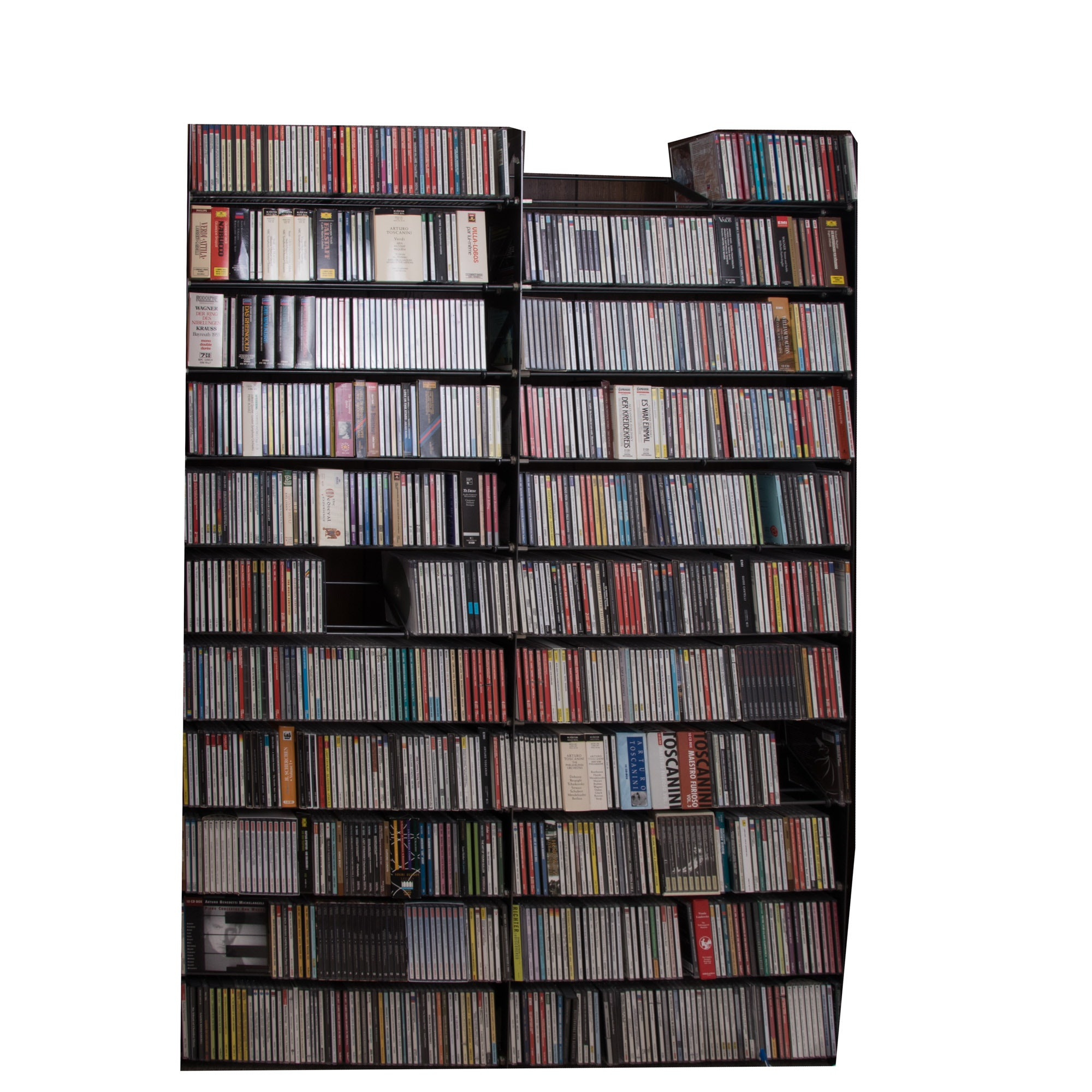 Large Assorted CD Collection