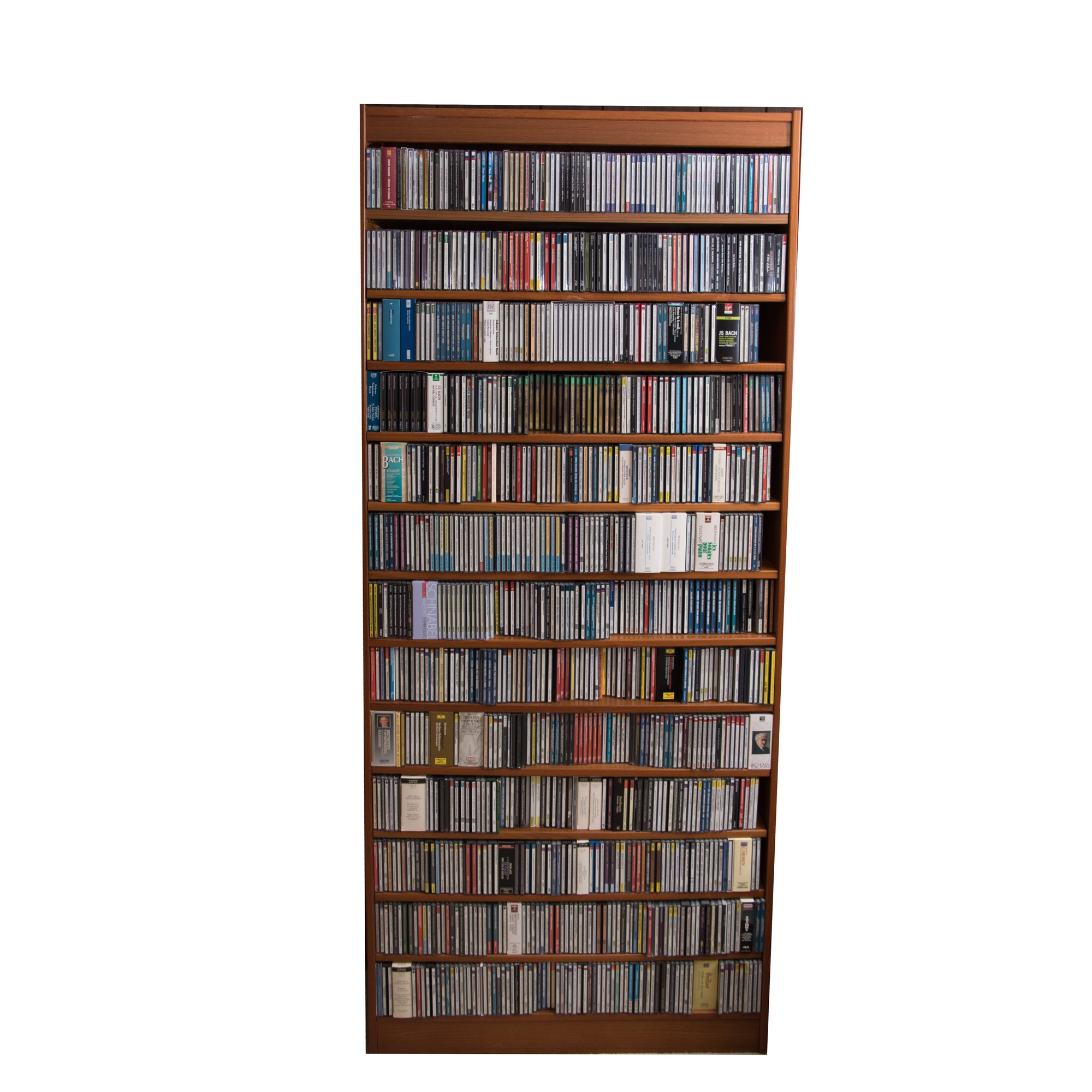 Large Collection of Classical and Orchestral CDs