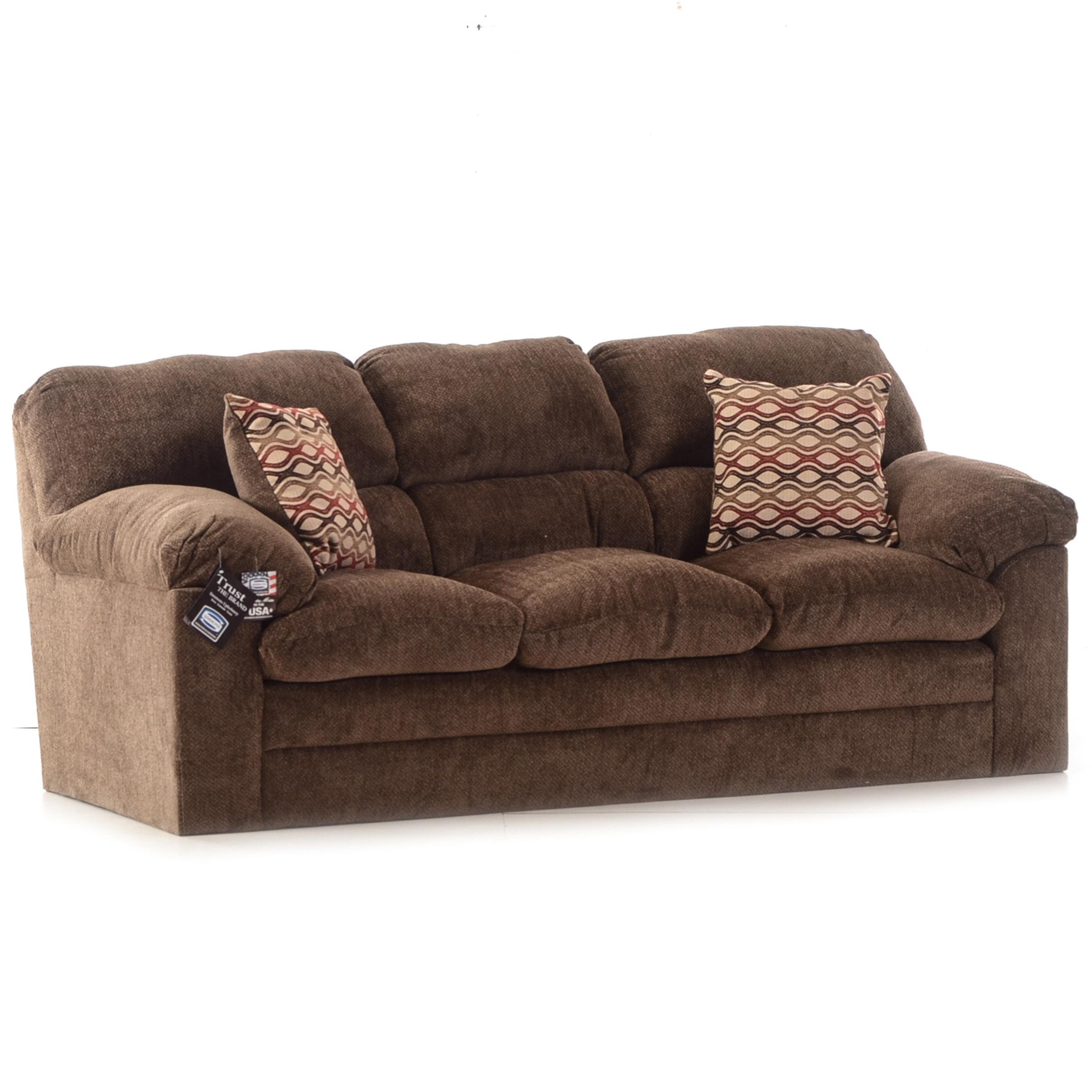Contemporary Sofa by Furniture Fair