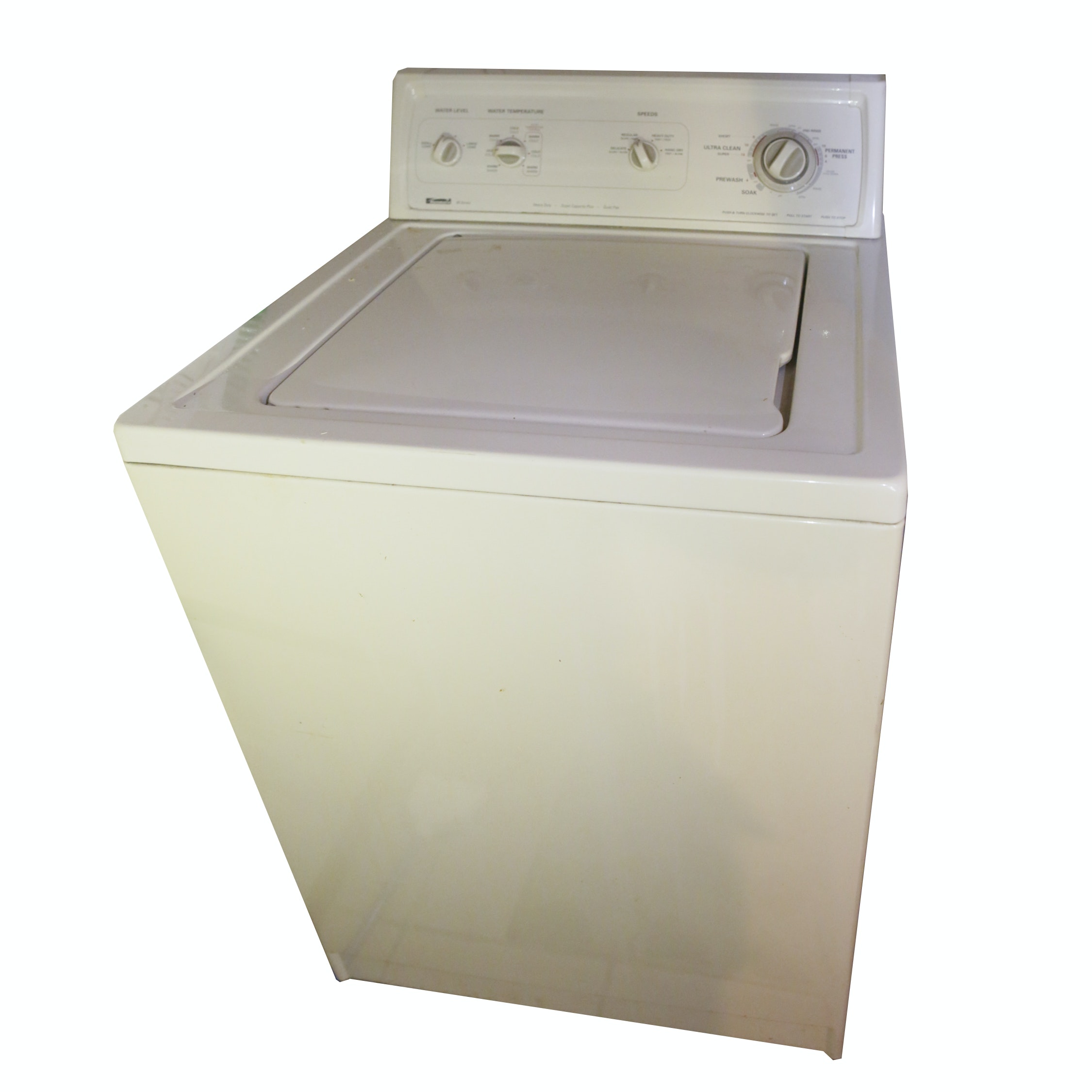 Kenmore 80 Series Top-Loading Washing Machine