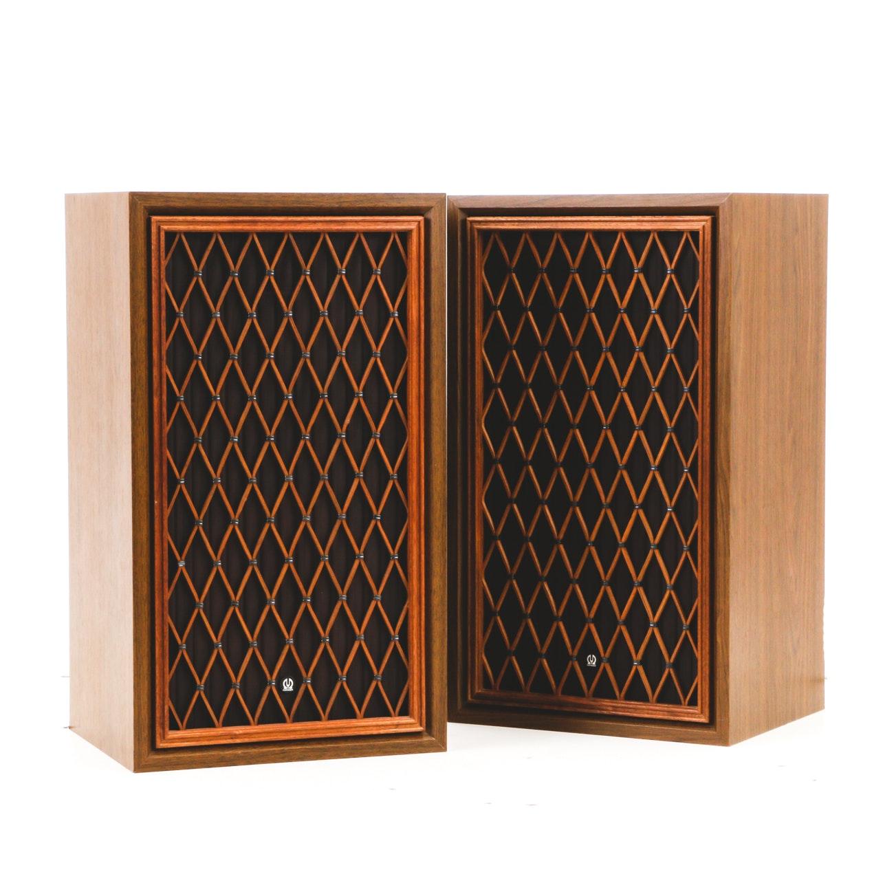 Pair of Pioneer CS-700G Floor Speakers