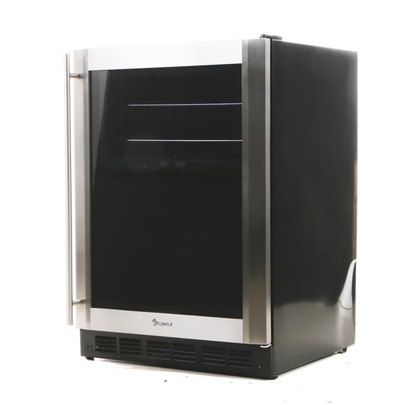 Magic Chef Wine Refrigerator