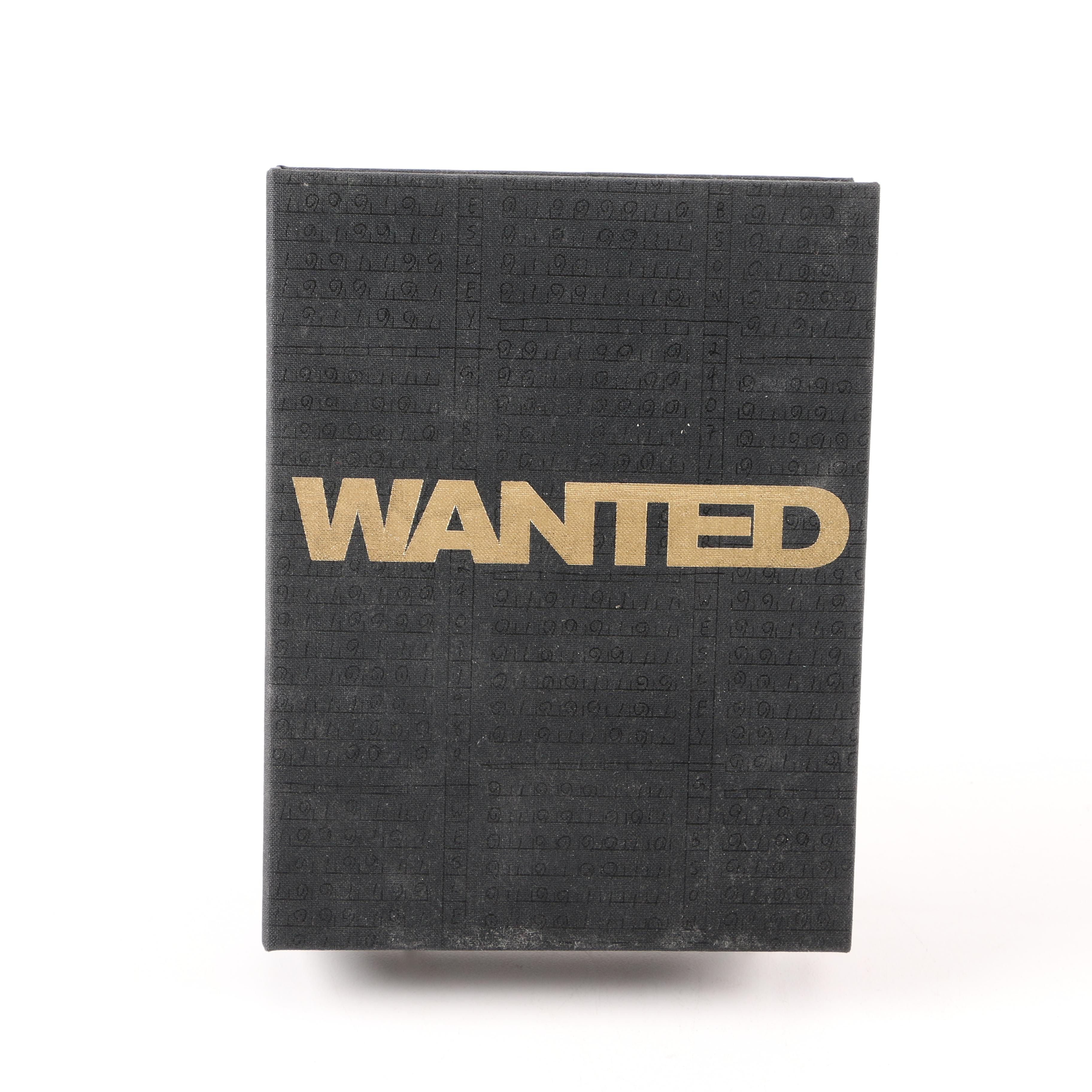 """""""Wanted"""" Movie"""