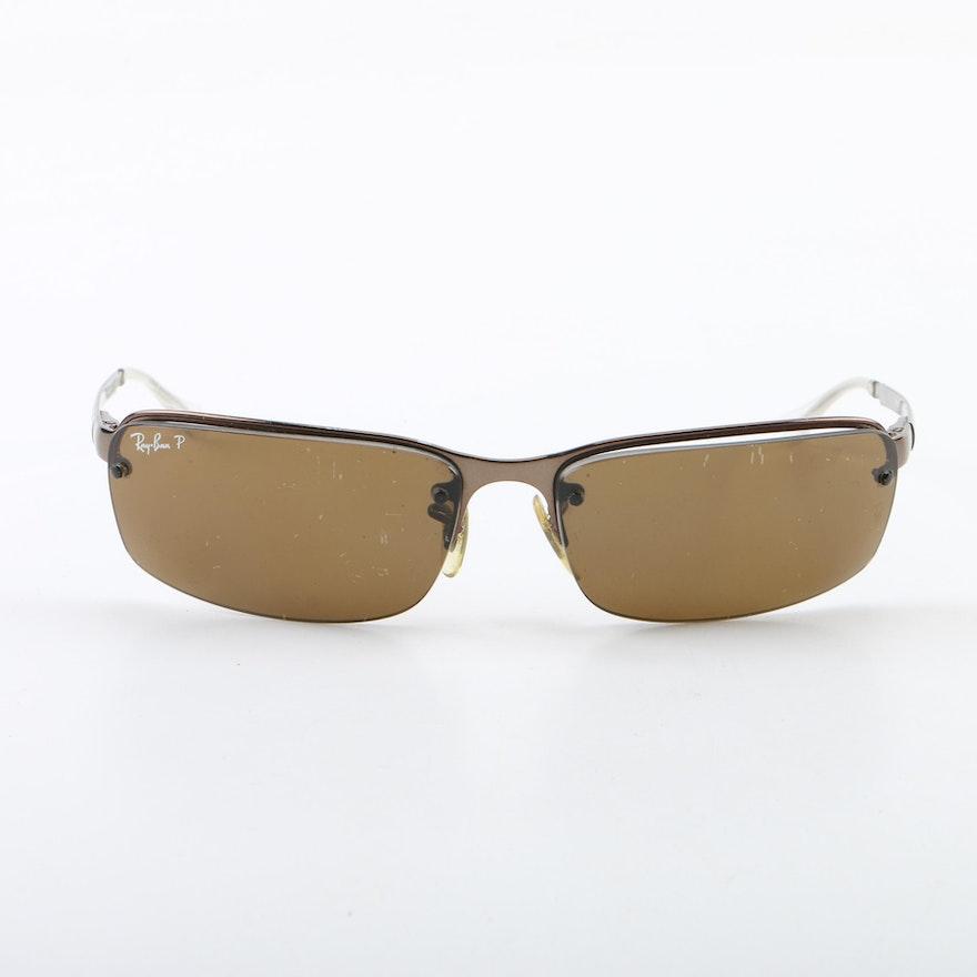 f3ea671d7e Ray-Ban RB3217 Polarized Sunglasses