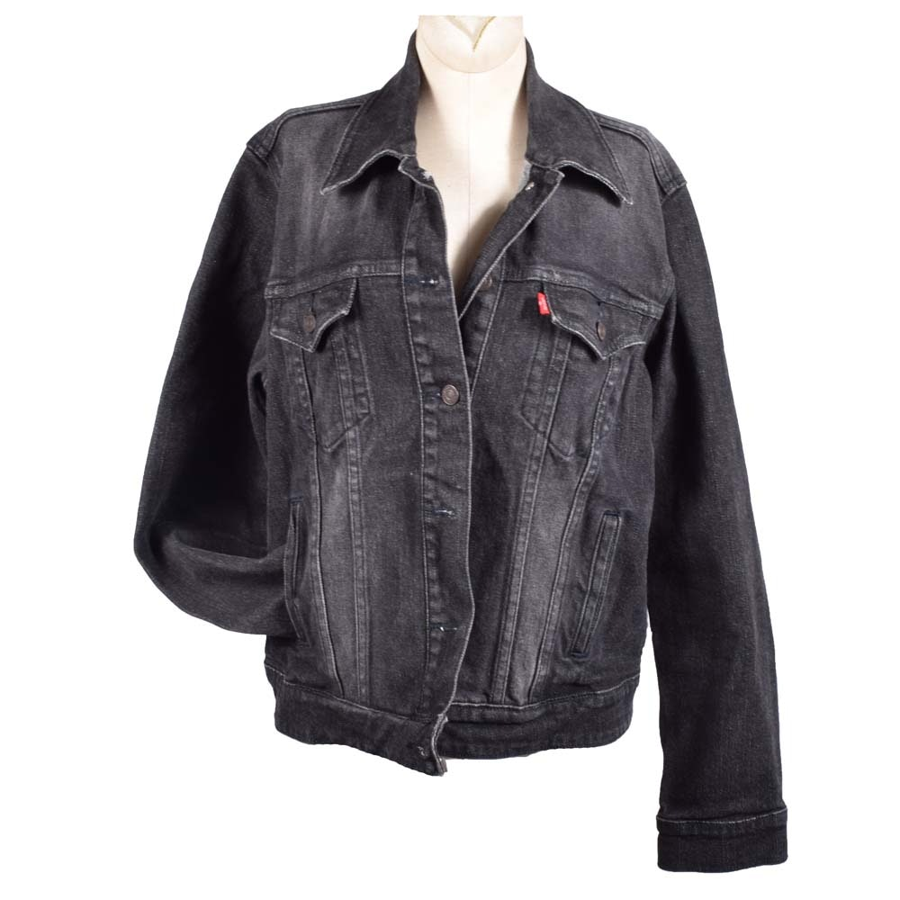 Women's Denim Jacket by Levi Strauss & Co.