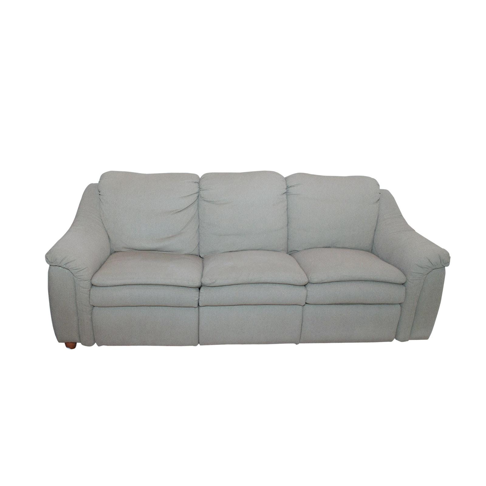 John Elway Collection Bassett Sofa