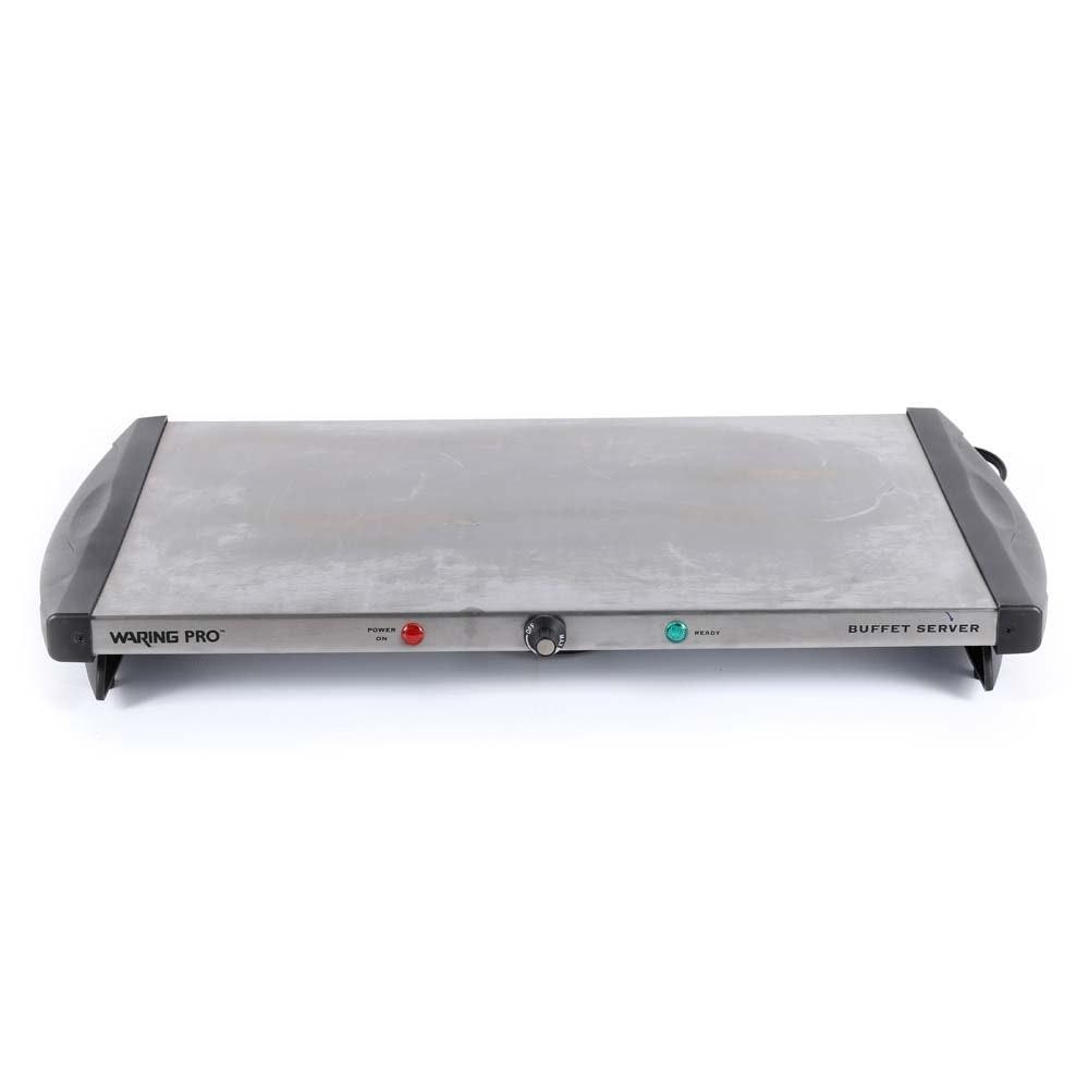 Waring Pro Warming Tray