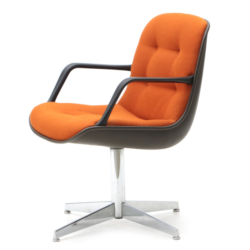 Pollack Style Desk Chair