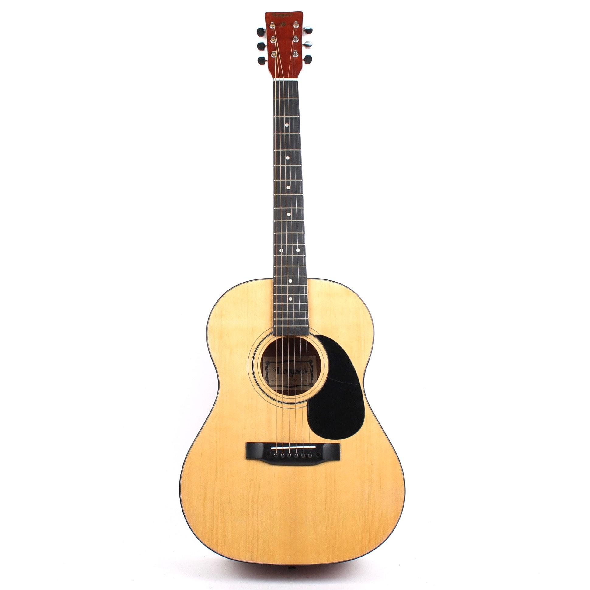 Lotus L20 Acoustic Guitar