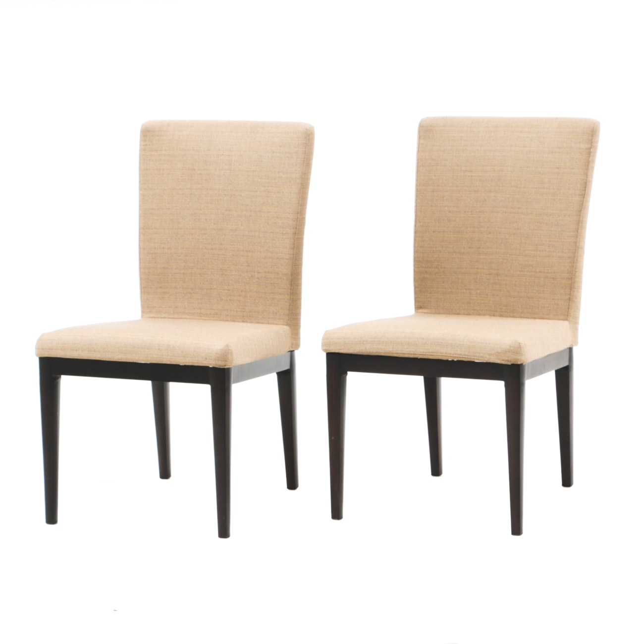 Pair of Sunbrella Outdoor Chairs
