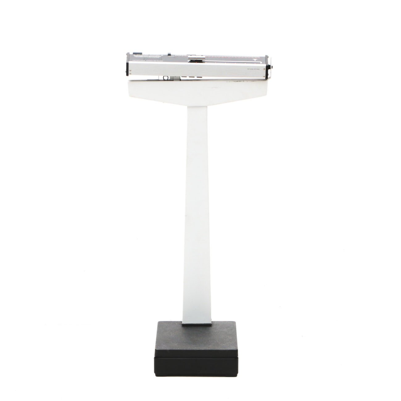Vintage Doctor's Office Scale