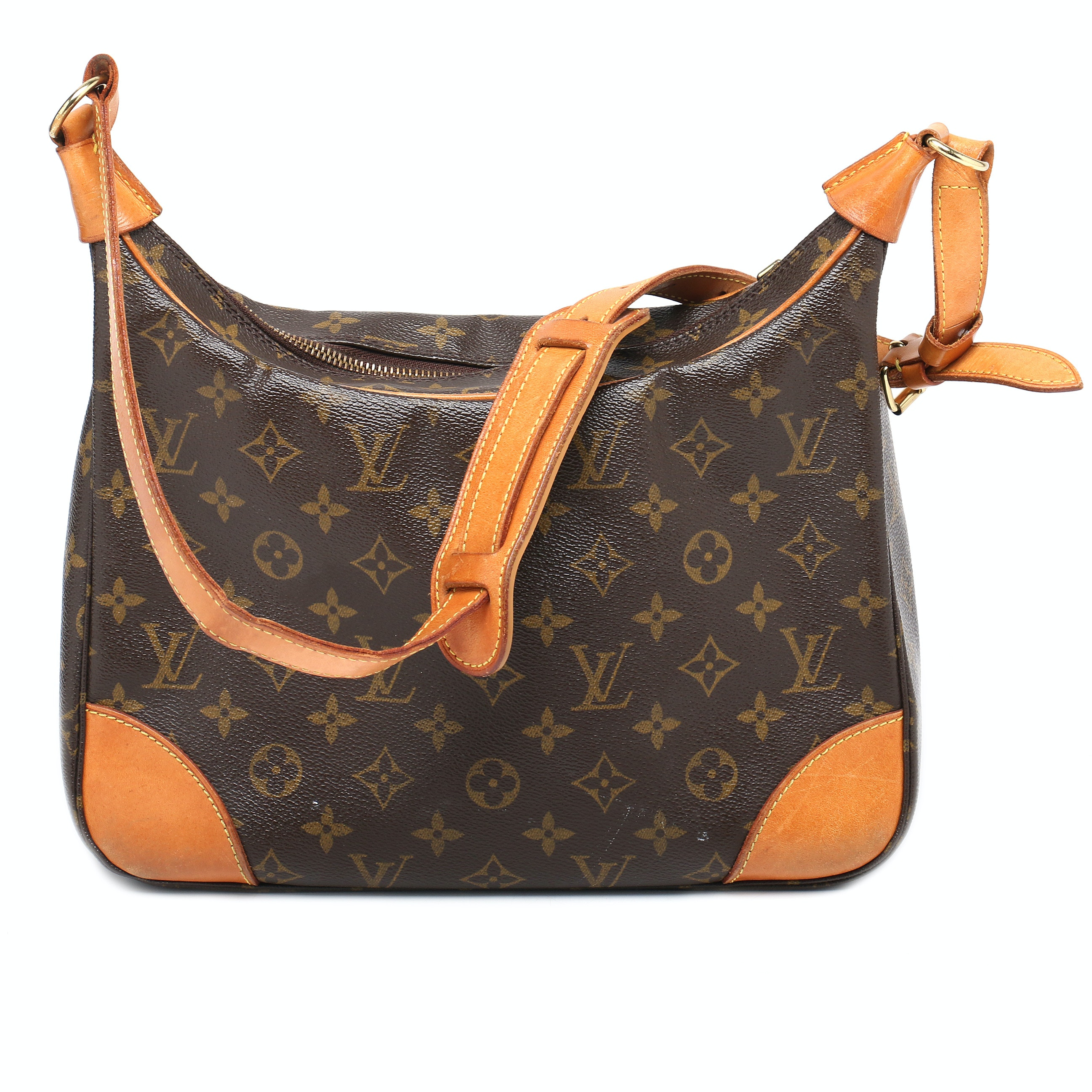 "Louis Vuitton ""Boulogne"" Handbag"