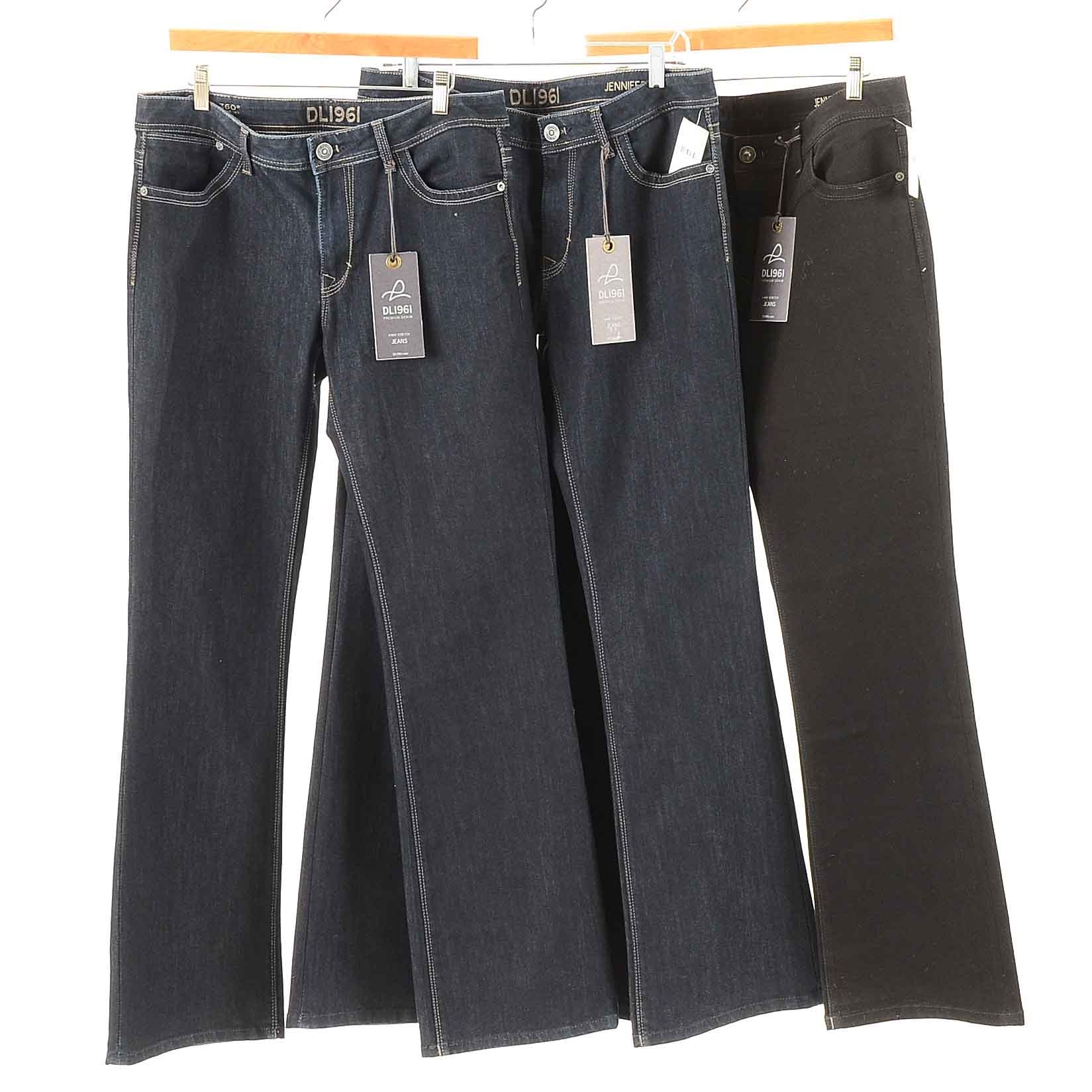 Women's DL1961 Denim