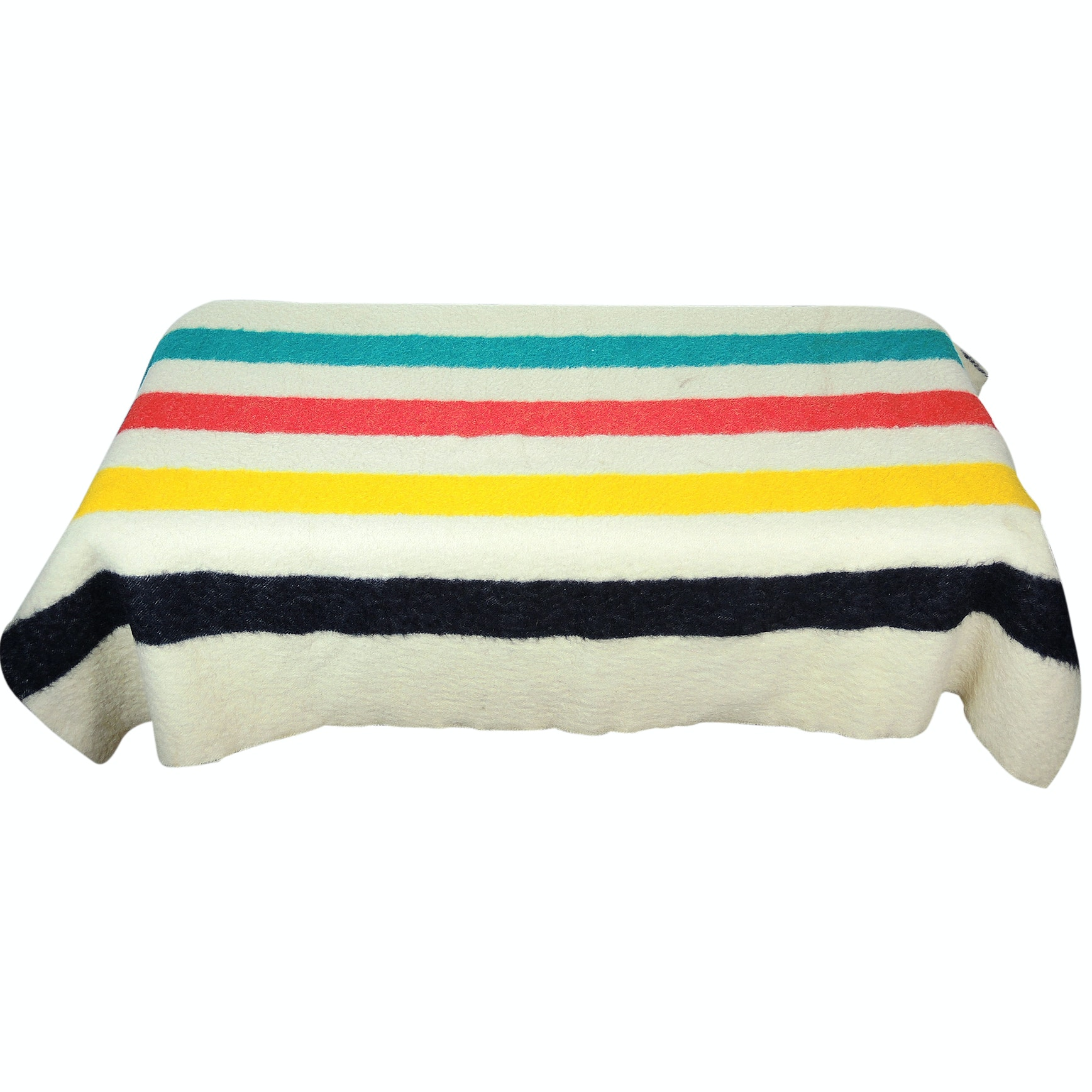 Hudson's Bay Point Wool Blanket