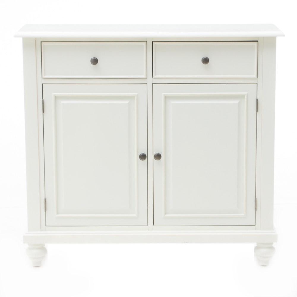 Console Cabinet by Ballard Designs