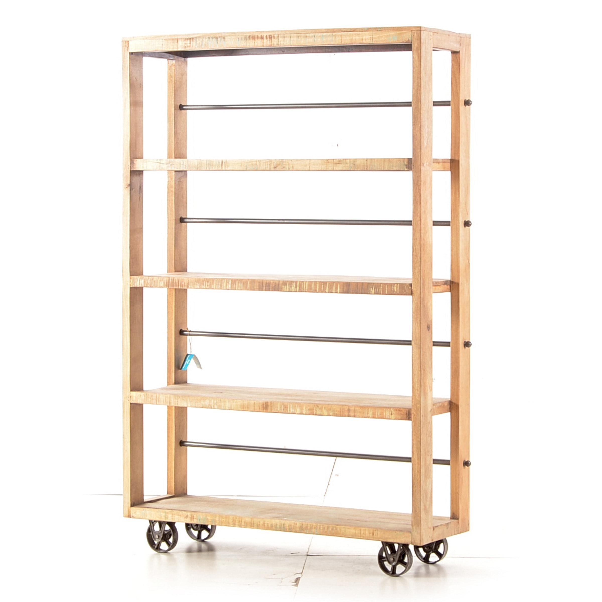 Large Storage Shelving Unit by Steinworld